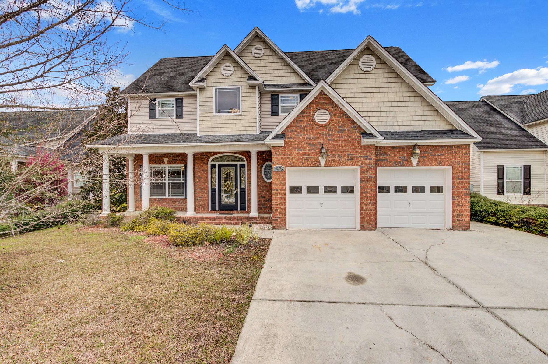 125 Cotillion Crescent Summerville, SC 29483