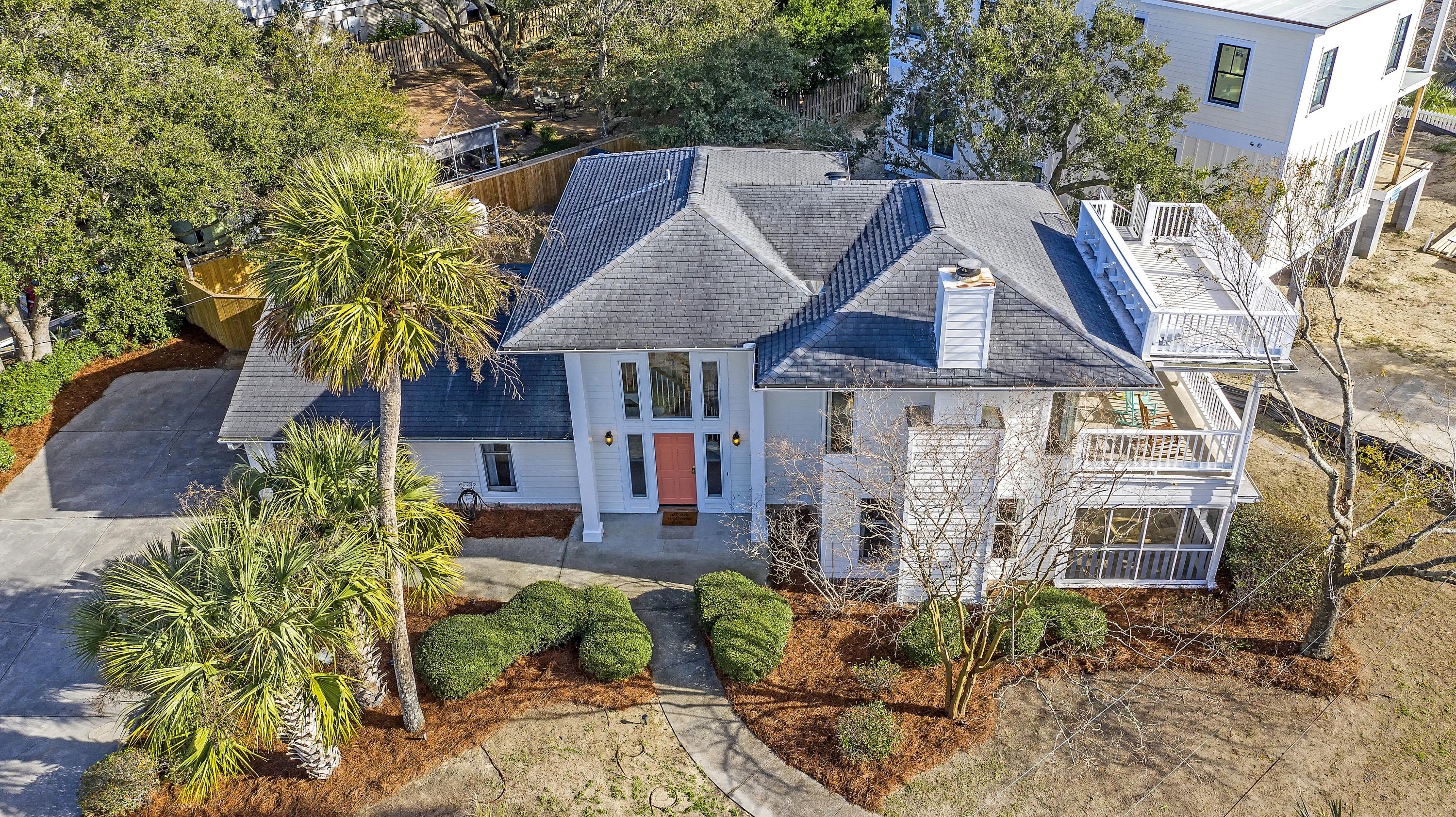 6 36th Avenue Isle Of Palms, SC 29451