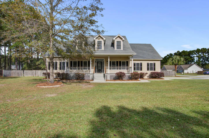 1314 Black Tom Road Moncks Corner, SC 29461