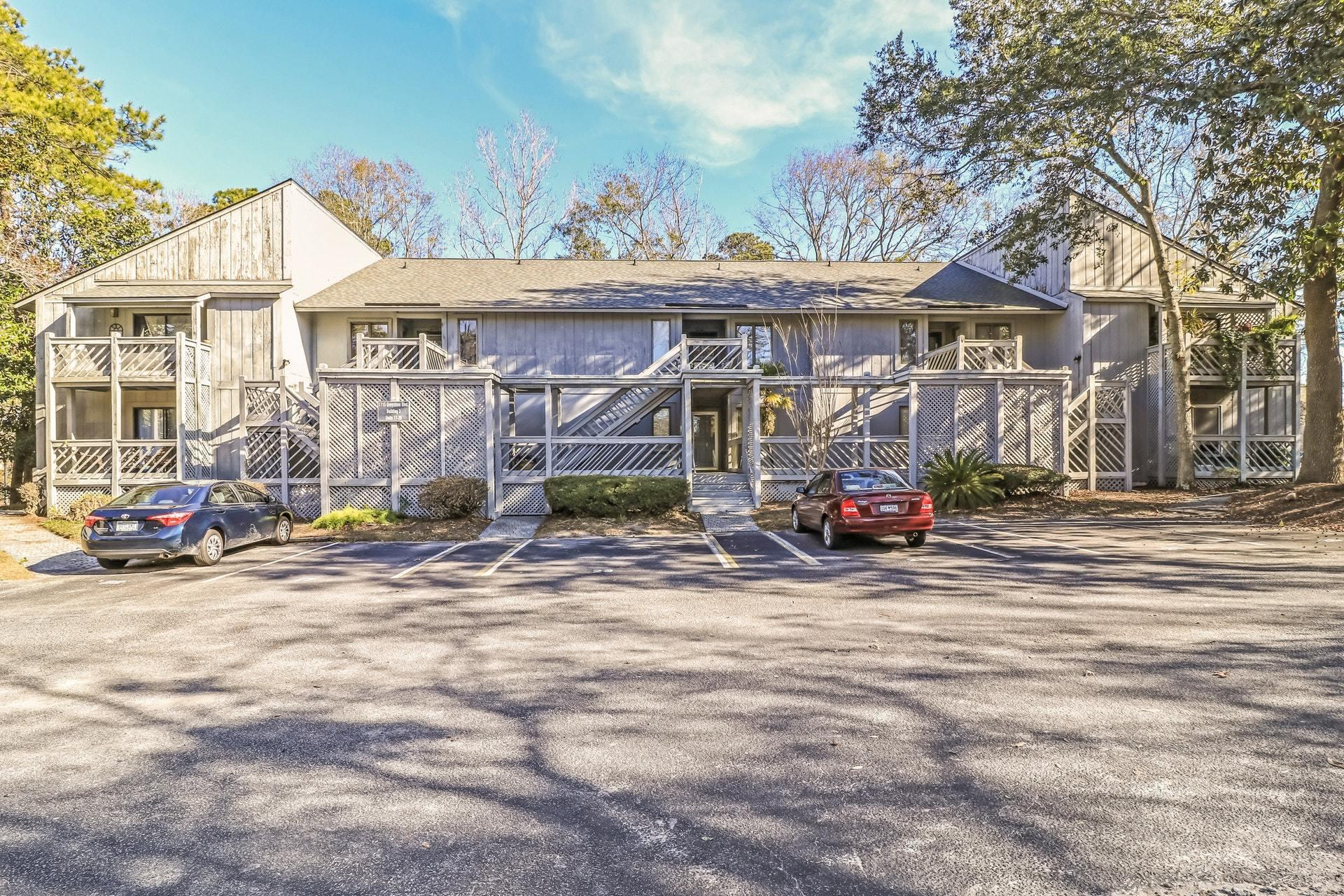 1715 #23 Greystone Blvd Mount Pleasant, SC 29464