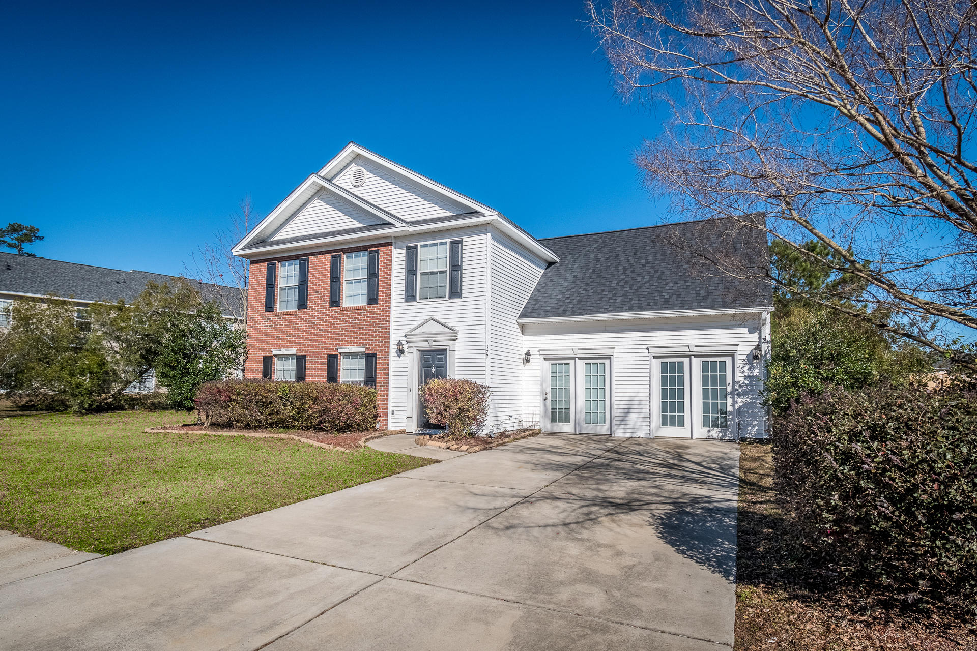 122 Patriot Lane Summerville, SC 29485
