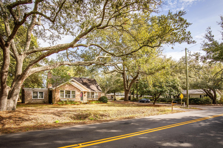 1334 Fairmont Avenue Mount Pleasant, SC 29464