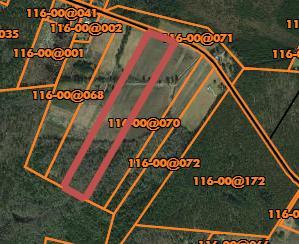 620 Nununville Rd Walterboro, SC 29488