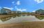Huge pond lot