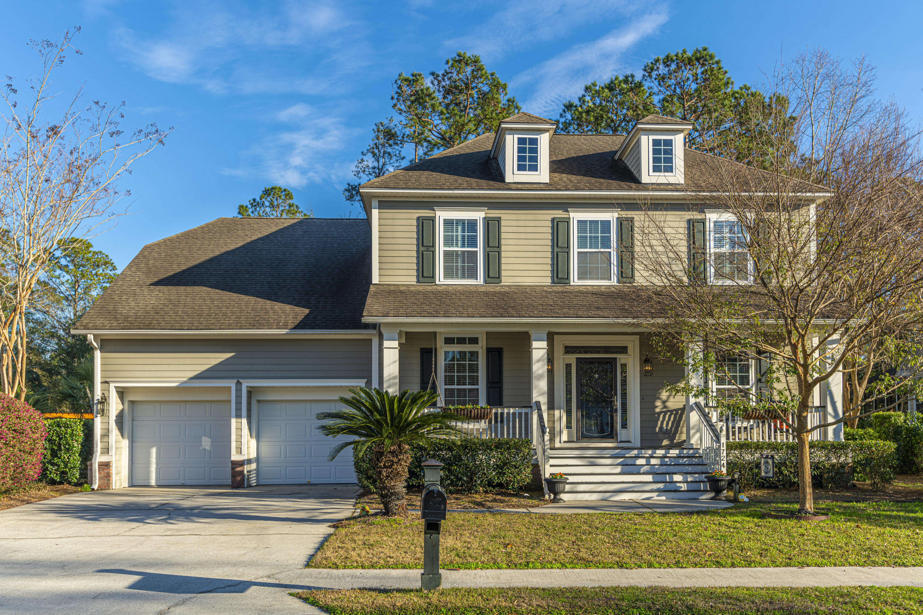 1724 James Basford Place Mount Pleasant, SC 29466