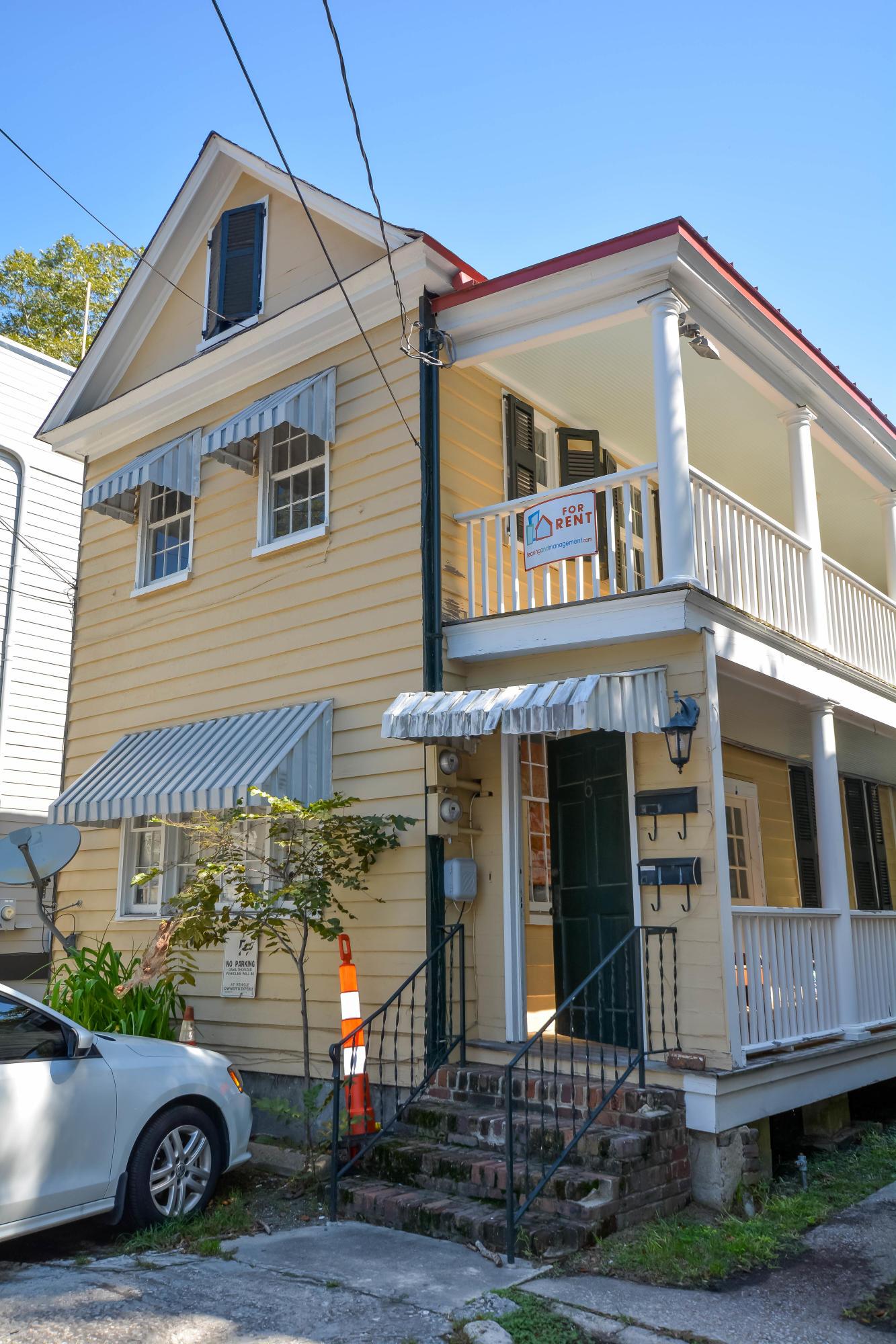 6 Islington Court Charleston, SC 29403