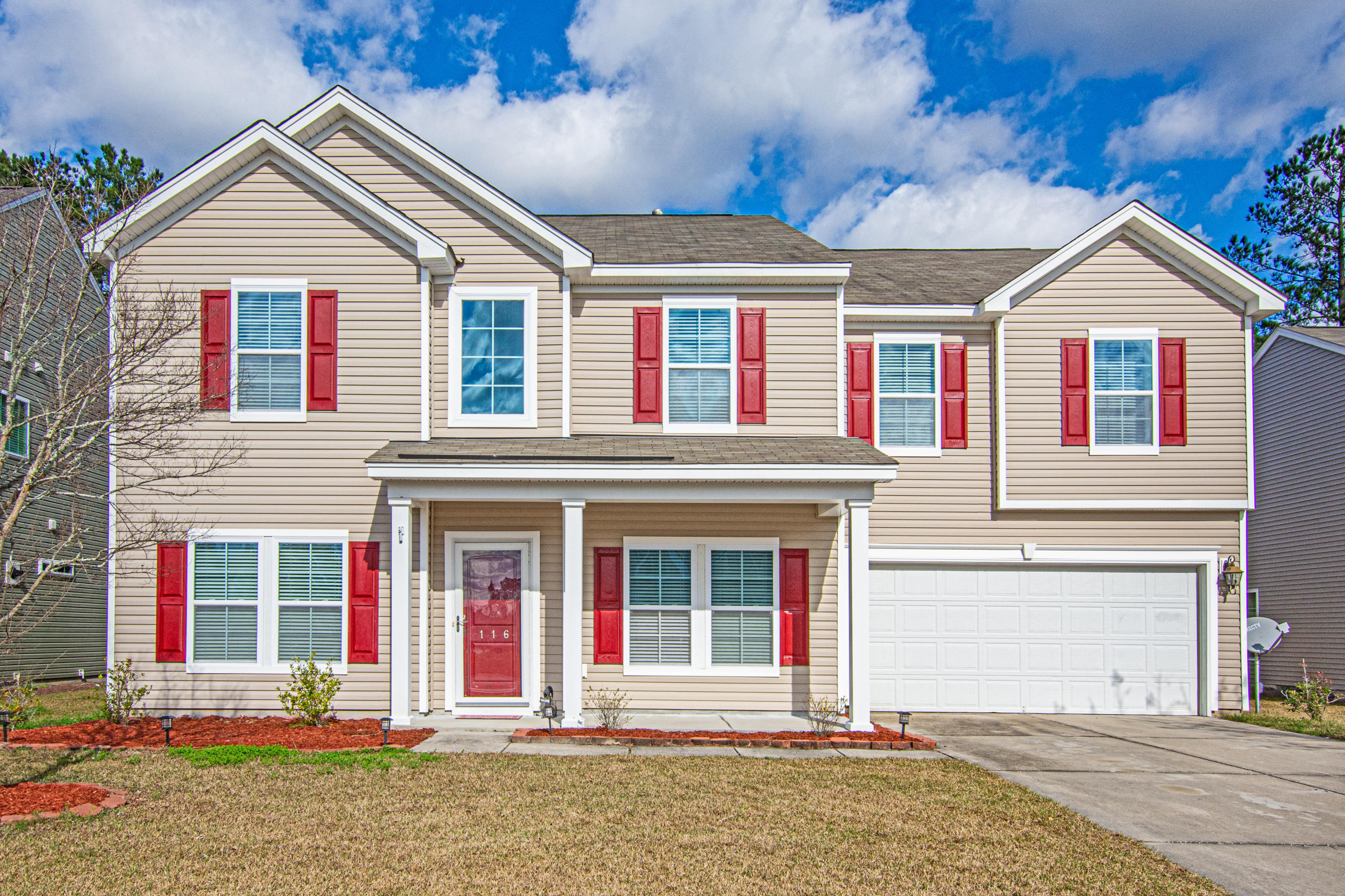 116 Firethorn Drive Goose Creek, SC 29445