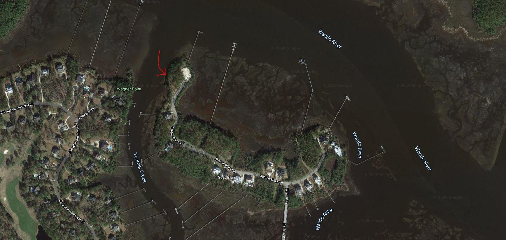 3956 Ashton Shore Lane Mount Pleasant, SC 29466