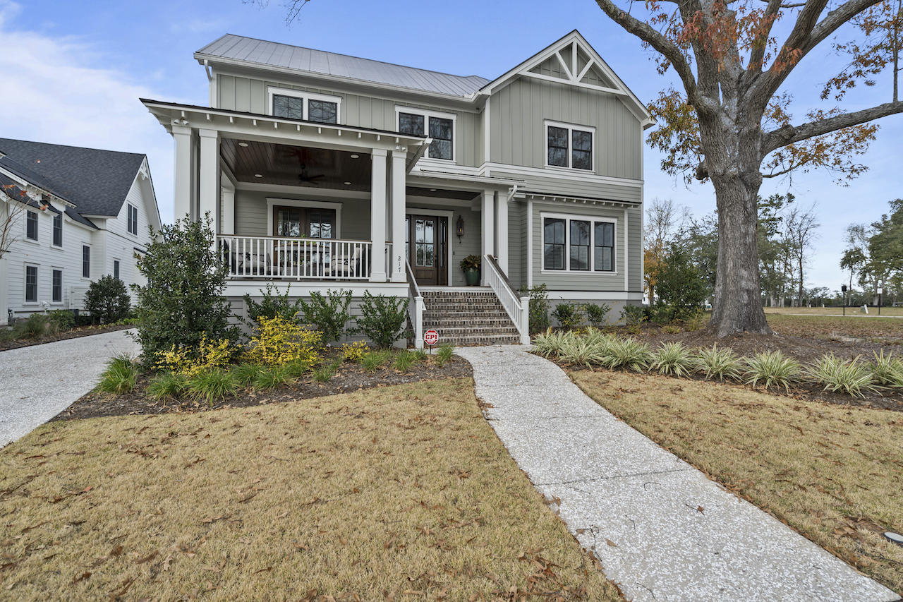217 Black Powder Lane Charleston, Sc 29492
