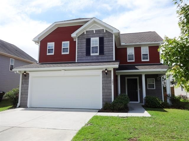 283 Woodbrook Way Moncks Corner, SC 29461