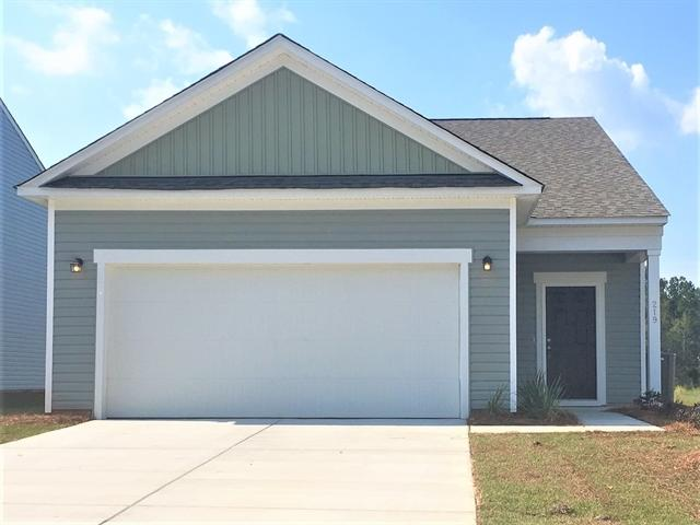 219 Orion Way Moncks Corner, SC 29461