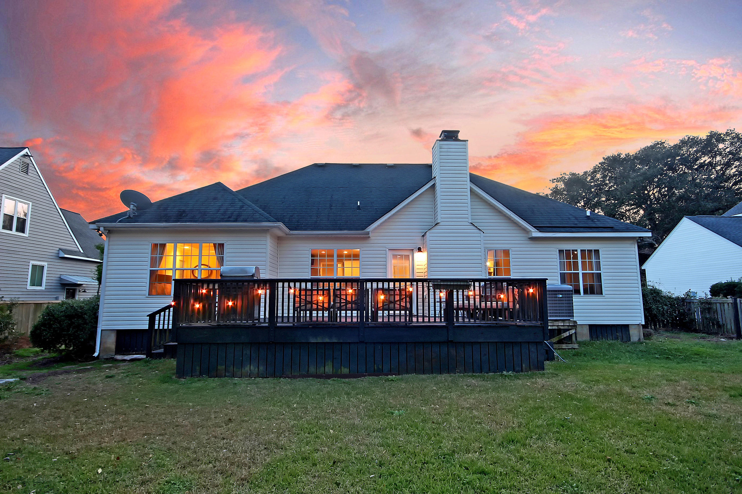 1504 Old Village Drive Mount Pleasant, SC 29464