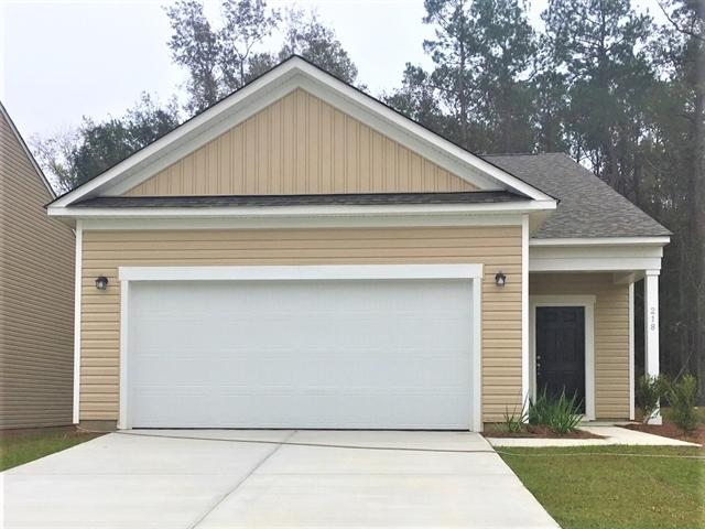 218 Orion Way Moncks Corner, SC 29461