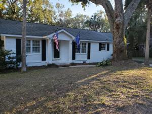 256 Forest Trail, Isle of Palms, SC 29451