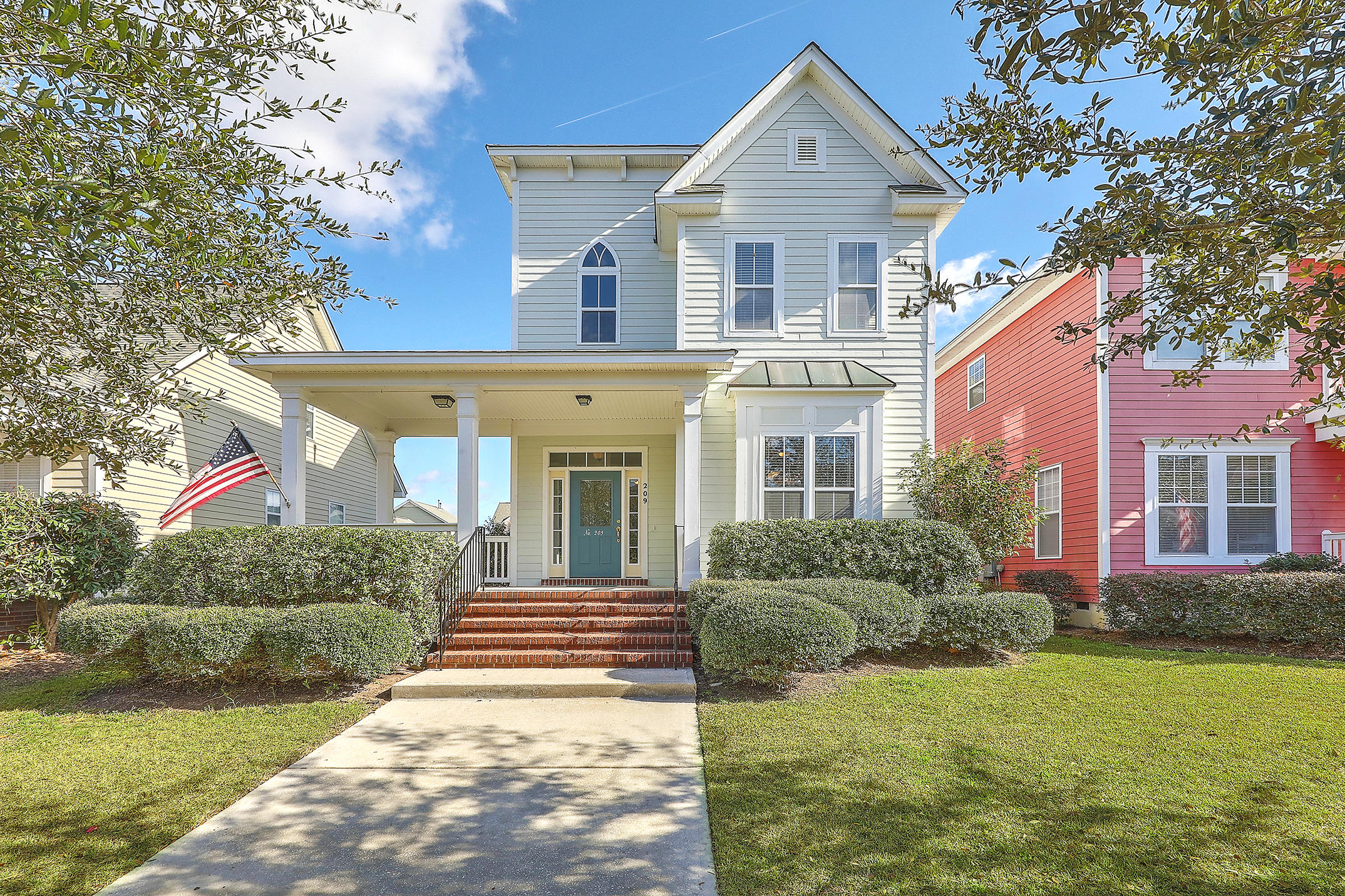 209 Barberry Street Summerville, SC 29483