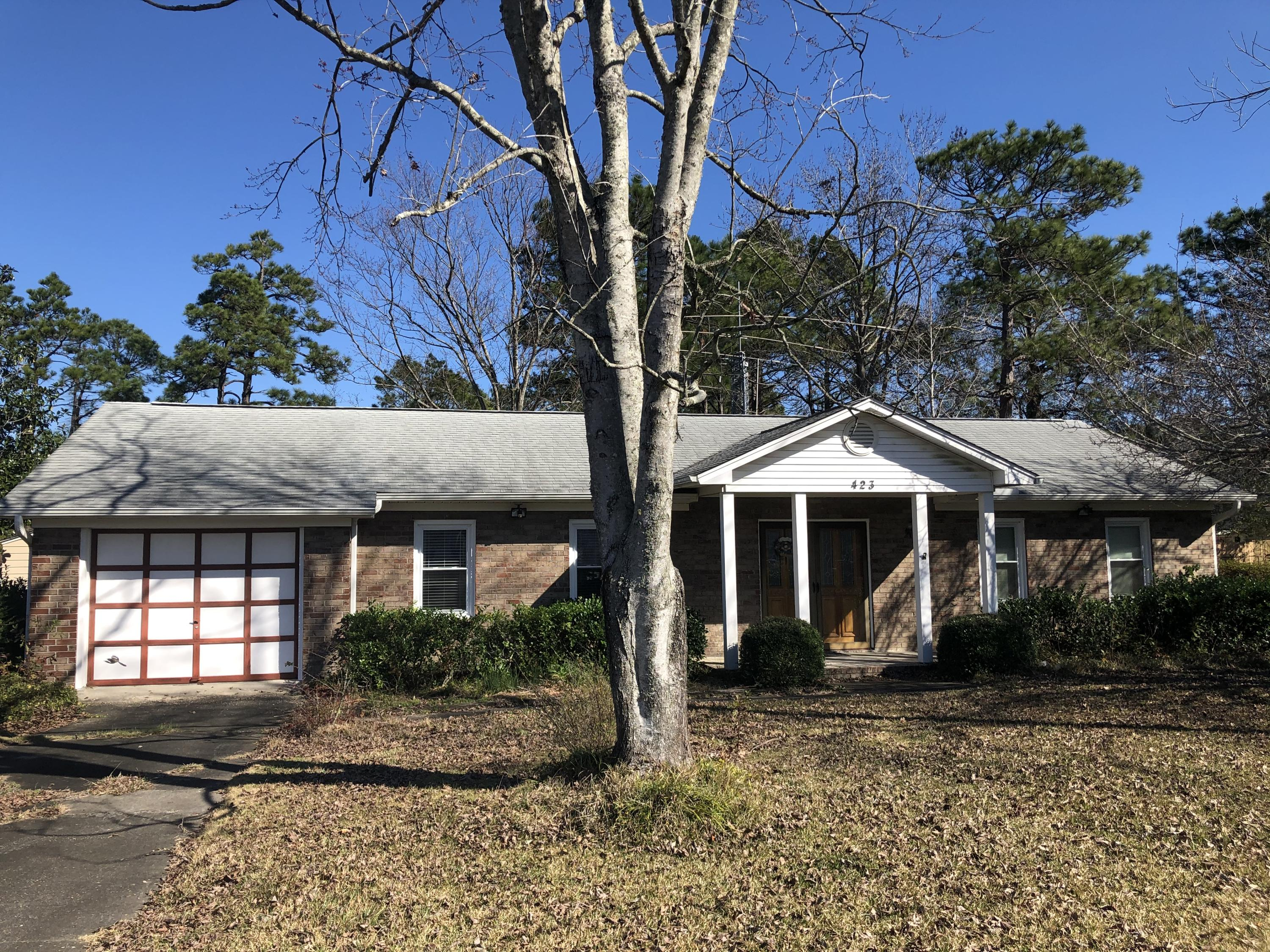 423 Beauregard Road Summerville, Sc 29486