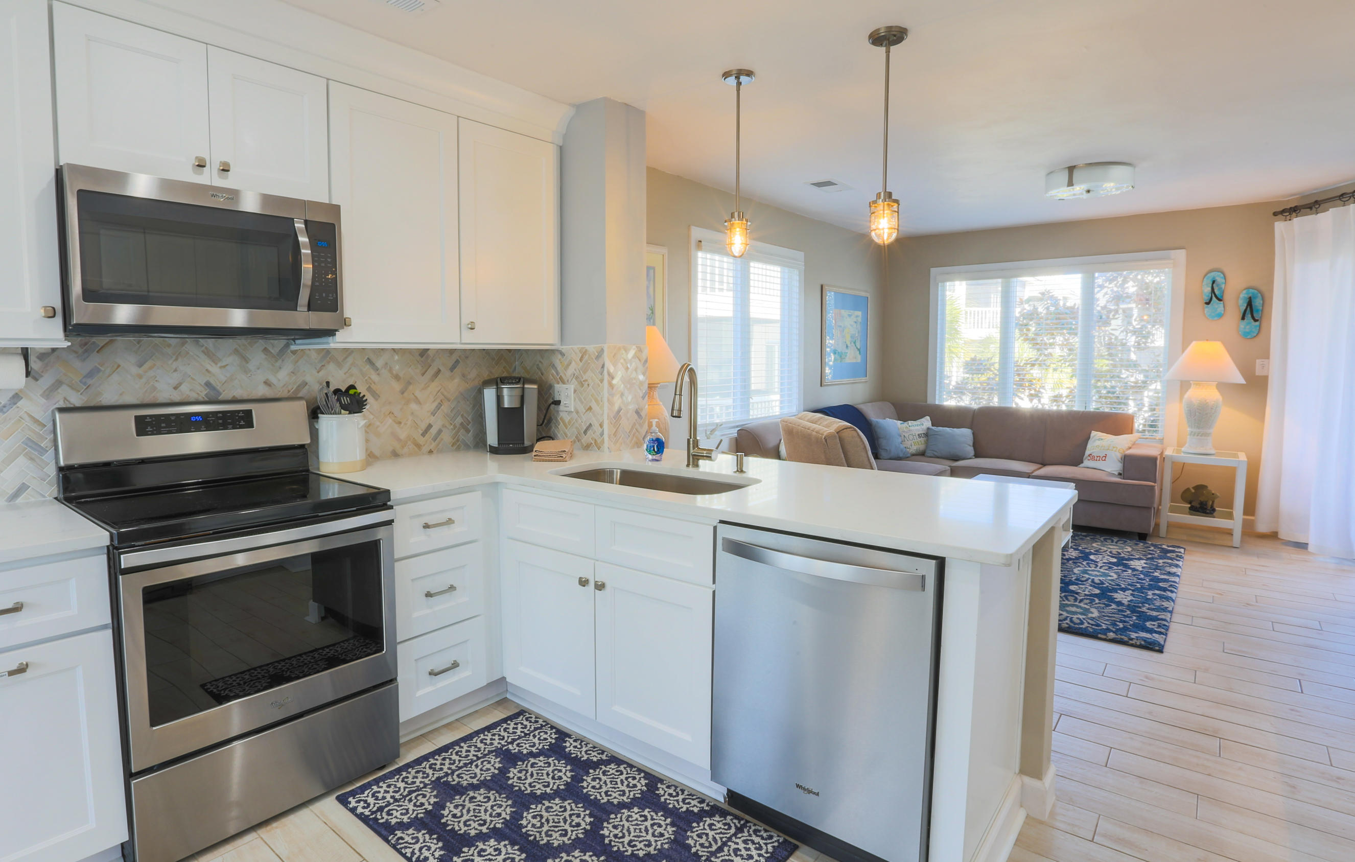 Wild Dunes Homes For Sale - 204-I Tidewater, Isle of Palms, SC - 24