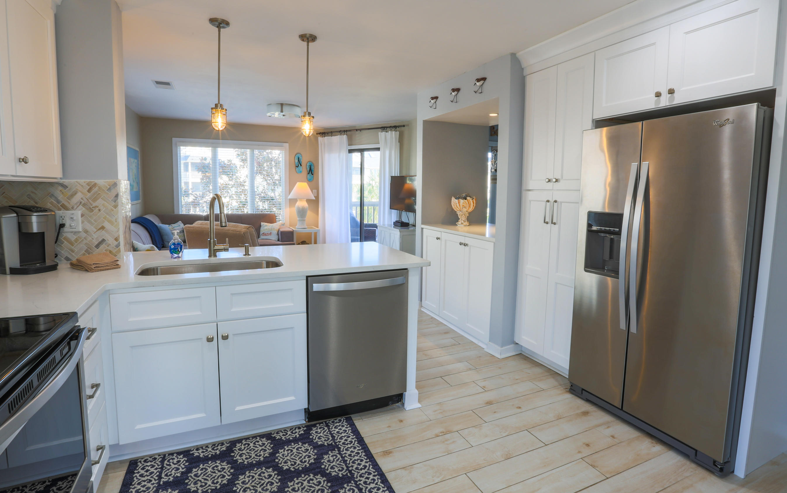Wild Dunes Homes For Sale - 204-I Tidewater, Isle of Palms, SC - 2