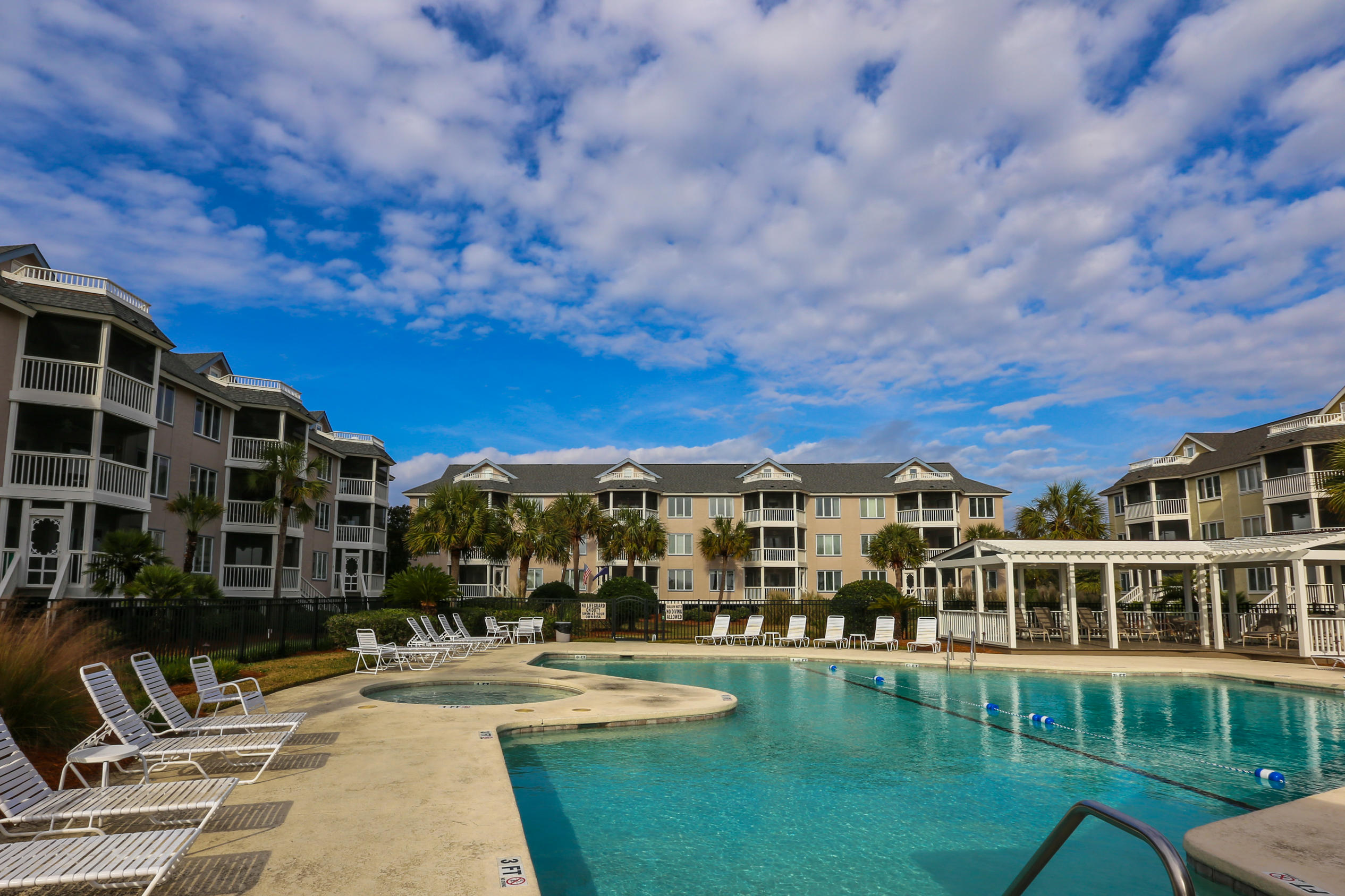 Wild Dunes Homes For Sale - 204-I Tidewater, Isle of Palms, SC - 17