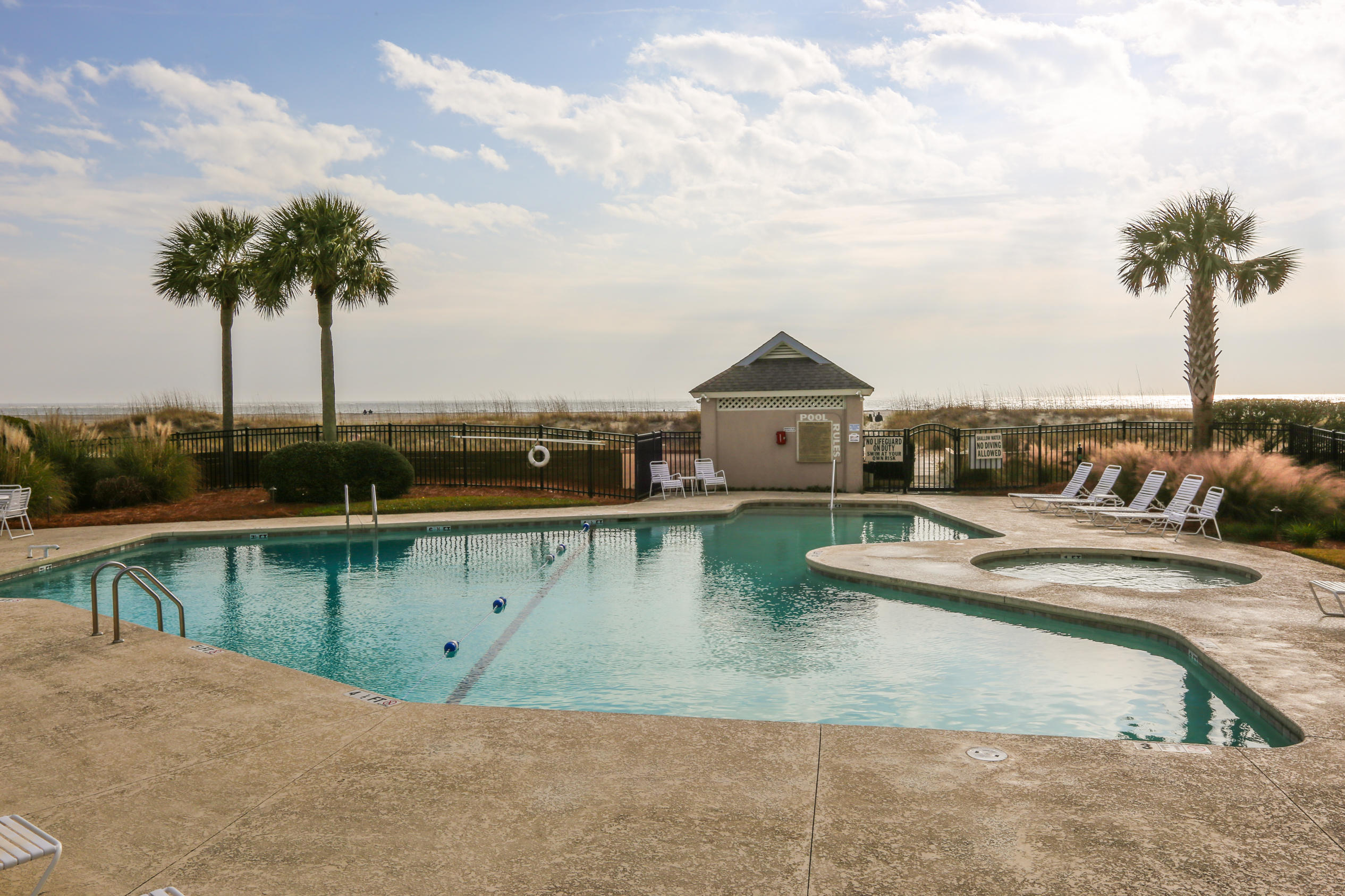 Wild Dunes Homes For Sale - 204-I Tidewater, Isle of Palms, SC - 18
