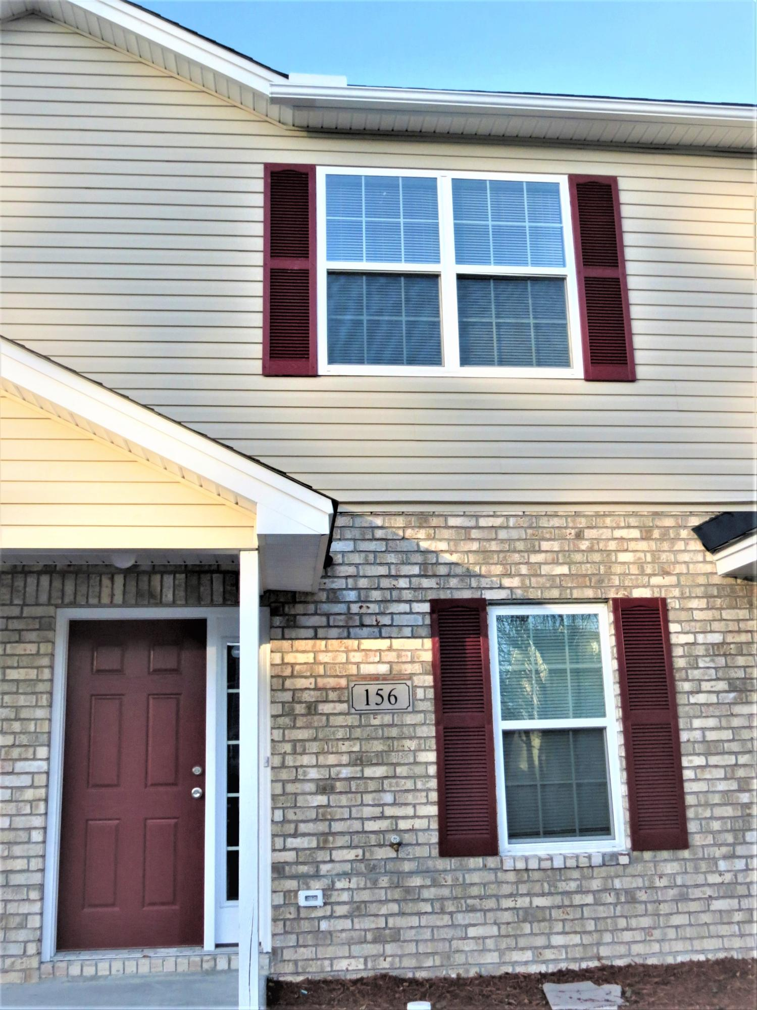 156 Pine Shadow Drive Goose Creek, SC 29445