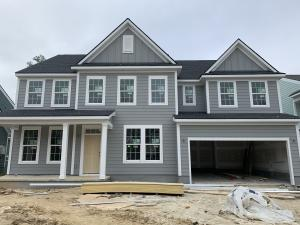 Home scheduled to be repainted week of 1/20/20 - will be a darker, greenish gray color