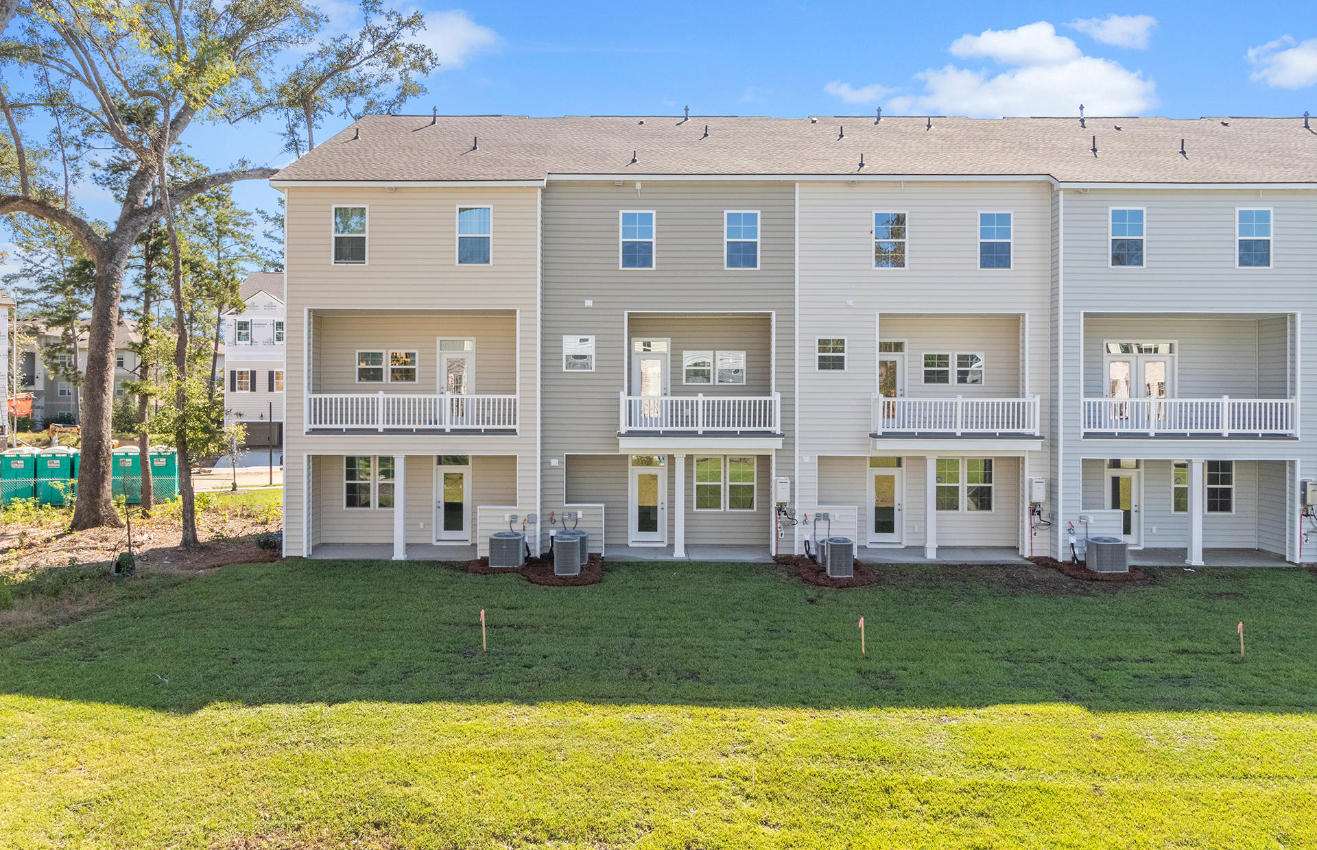 308 Spindlewood Way Charleston, SC 29414