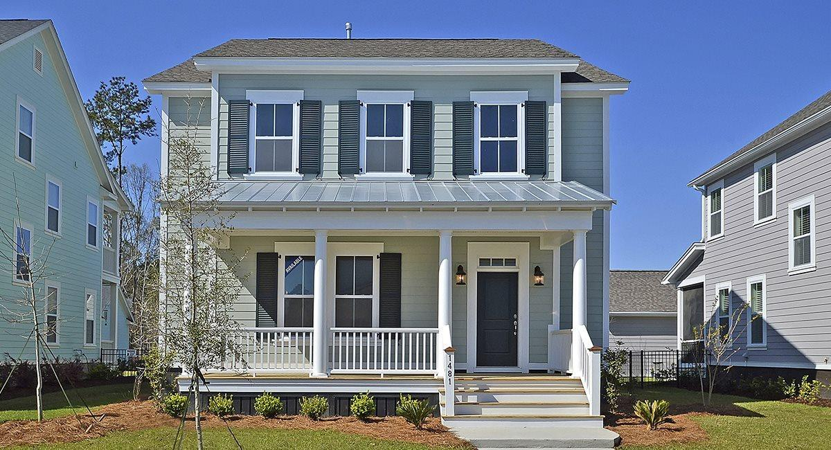 3591 Bayden Bridge Lane Mount Pleasant, Sc 29466