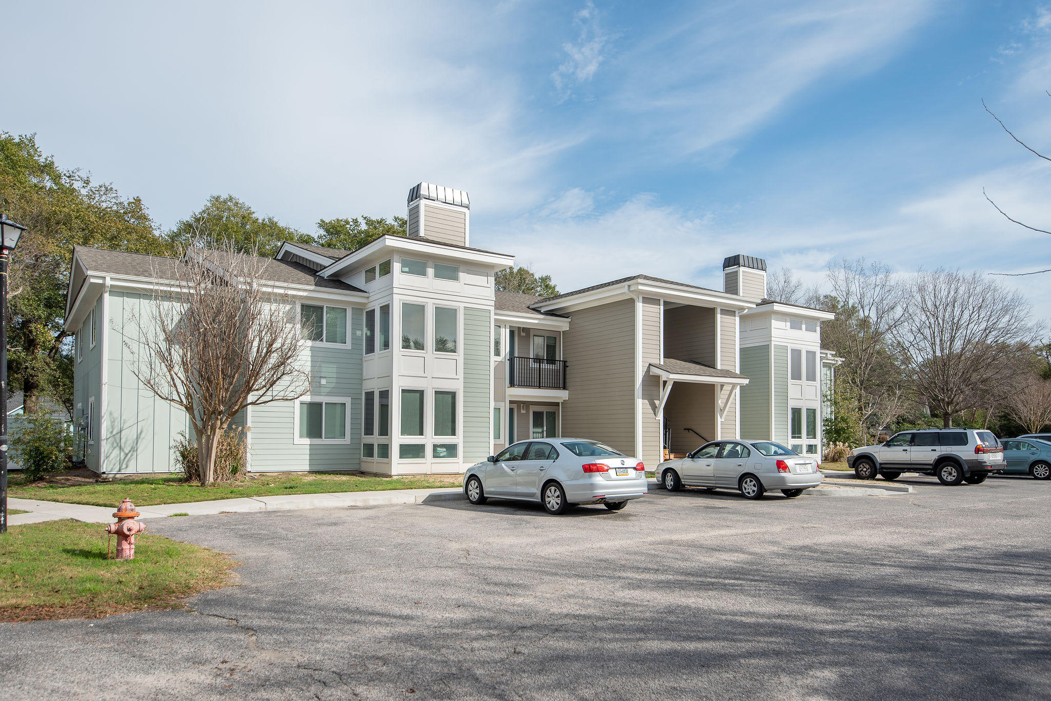 277 Alexandra Drive Mount Pleasant, SC 29464