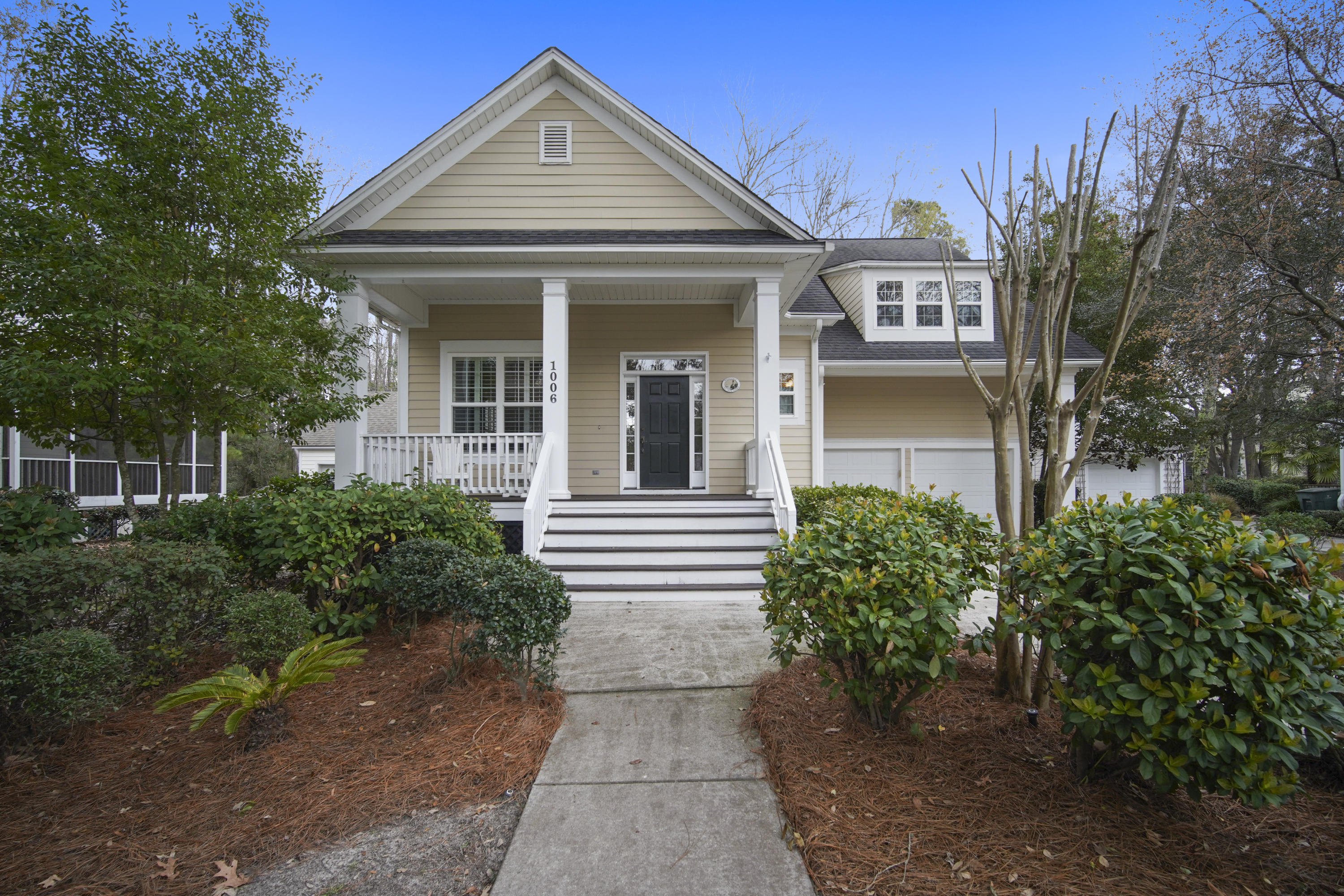 1006 Barfield Street Charleston, SC 29492