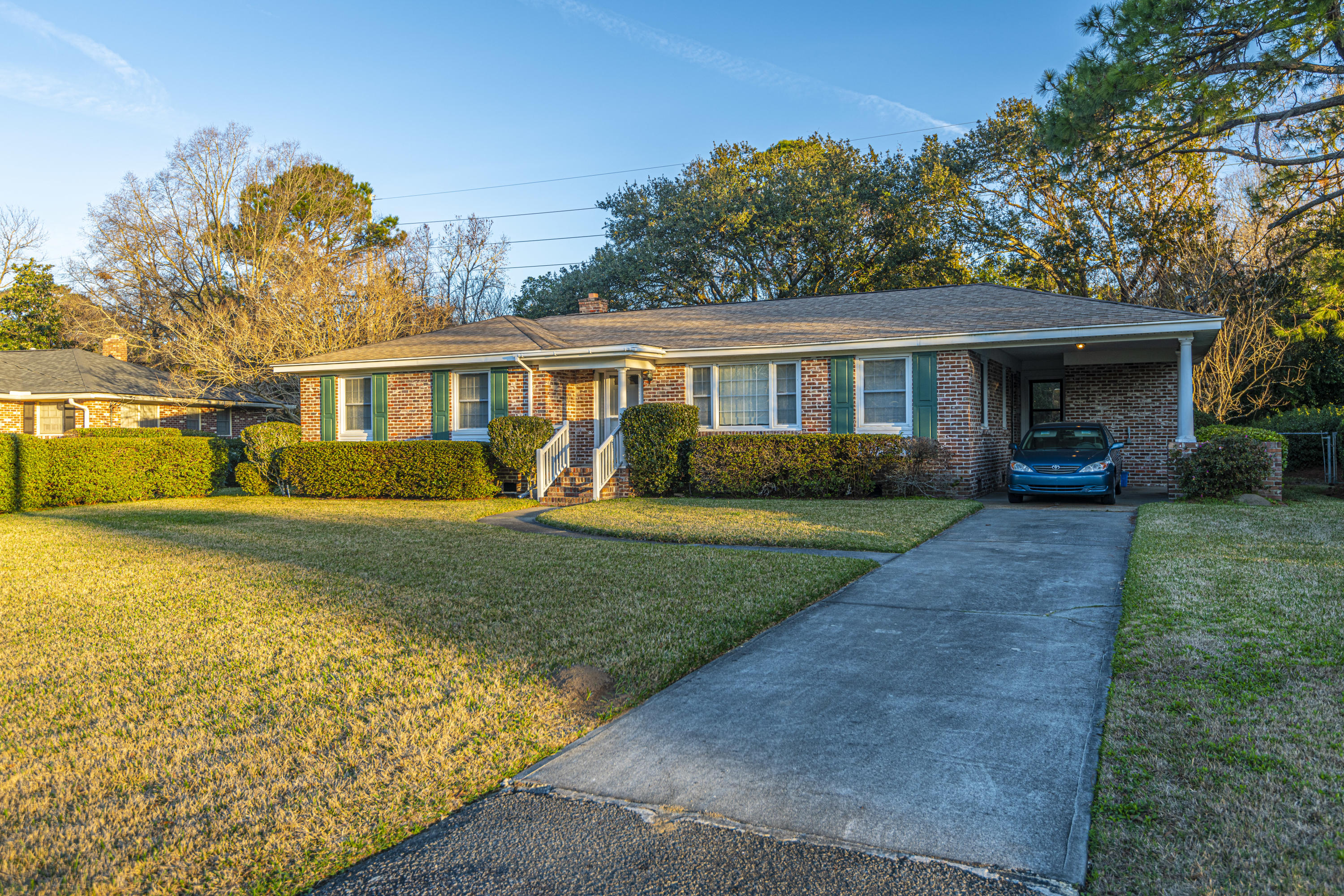 426 Rotherwood Drive Charleston, Sc 29407