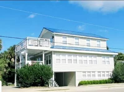 209 Palmetto Boulevard Edisto Island, SC 29438