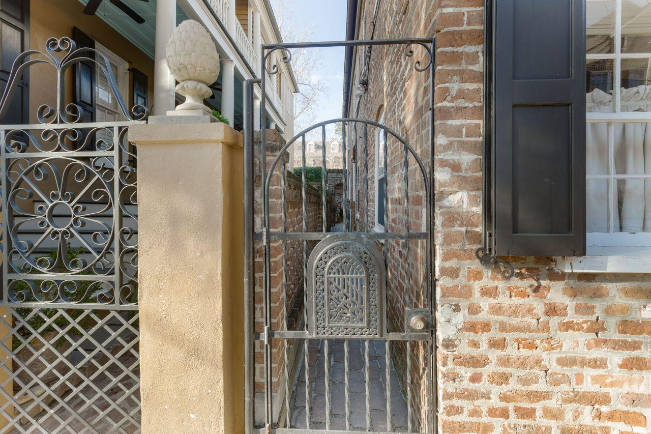 Ansonborough Homes For Sale - 26 Wentworth, Charleston, SC - 22