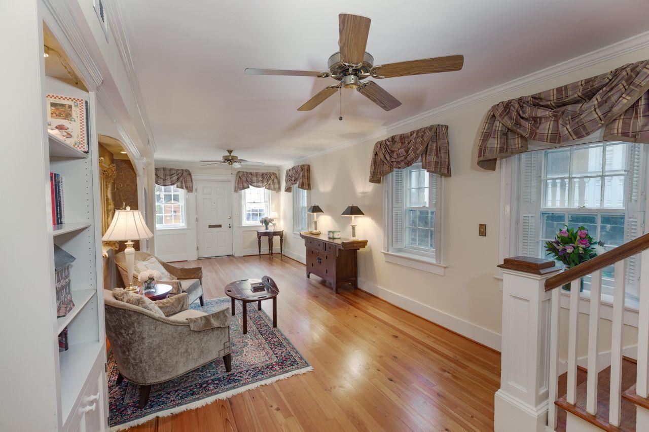Ansonborough Homes For Sale - 26 Wentworth, Charleston, SC - 24