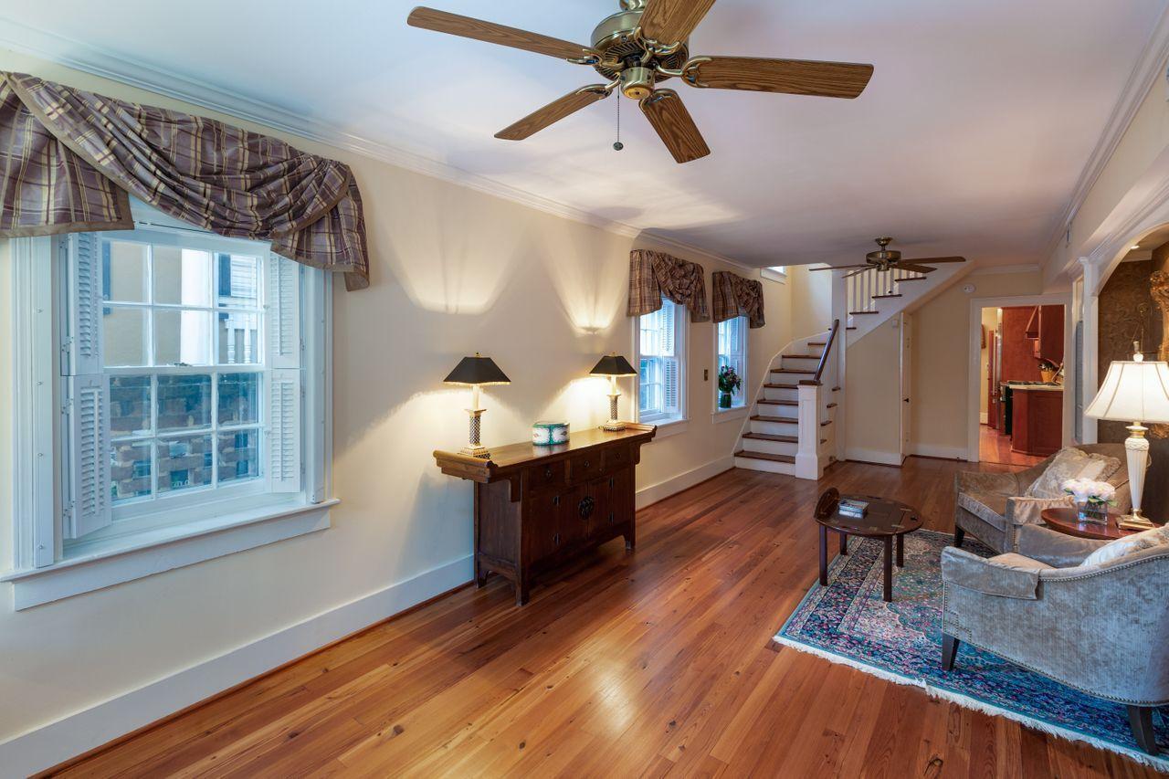 Ansonborough Homes For Sale - 26 Wentworth, Charleston, SC - 27