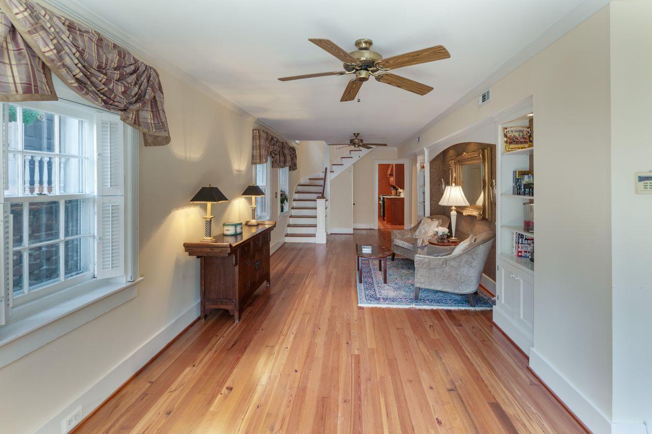 Ansonborough Homes For Sale - 26 Wentworth, Charleston, SC - 2