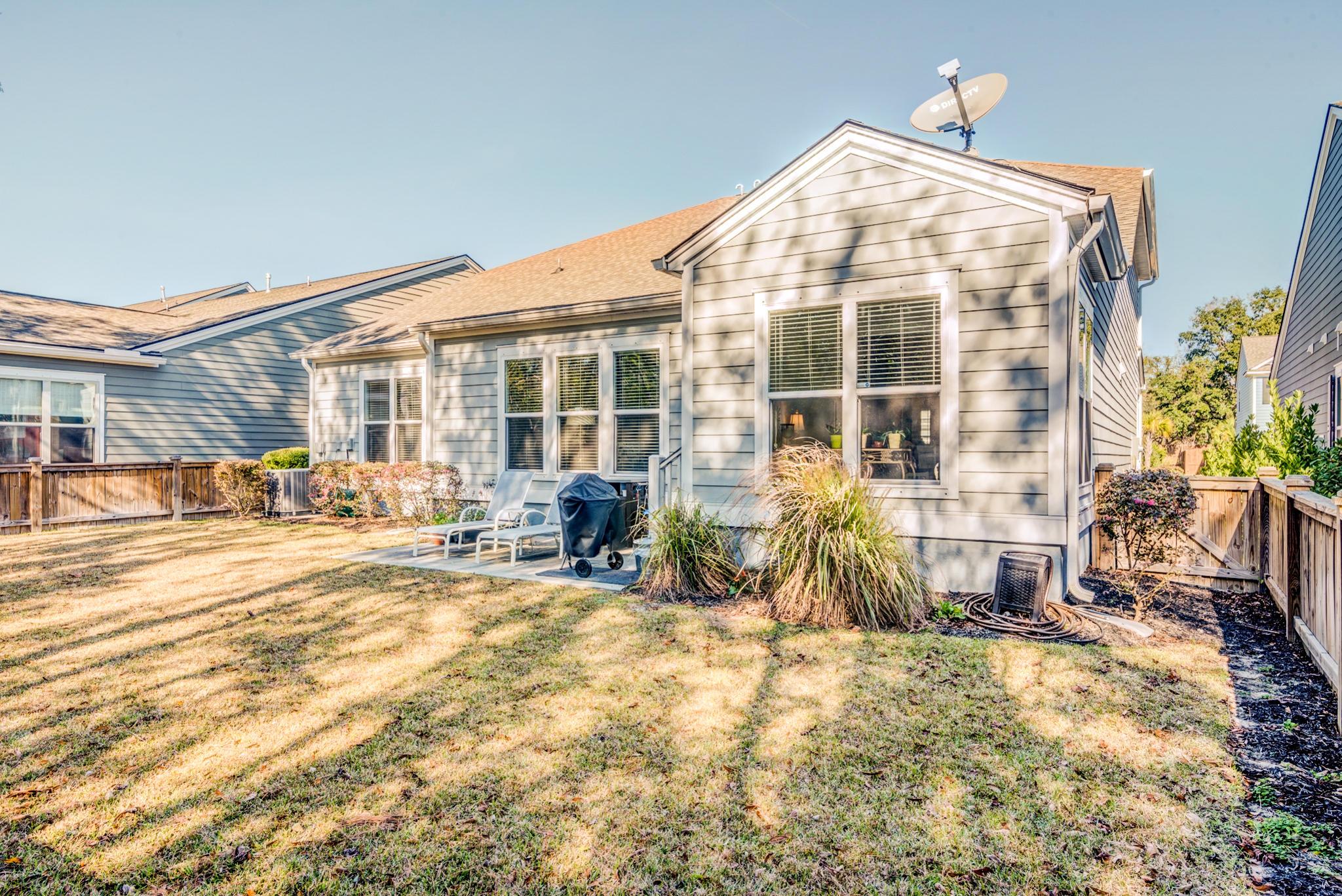 Porchers Preserve Homes For Sale - 1213 Sharpestowne, Mount Pleasant, SC - 3