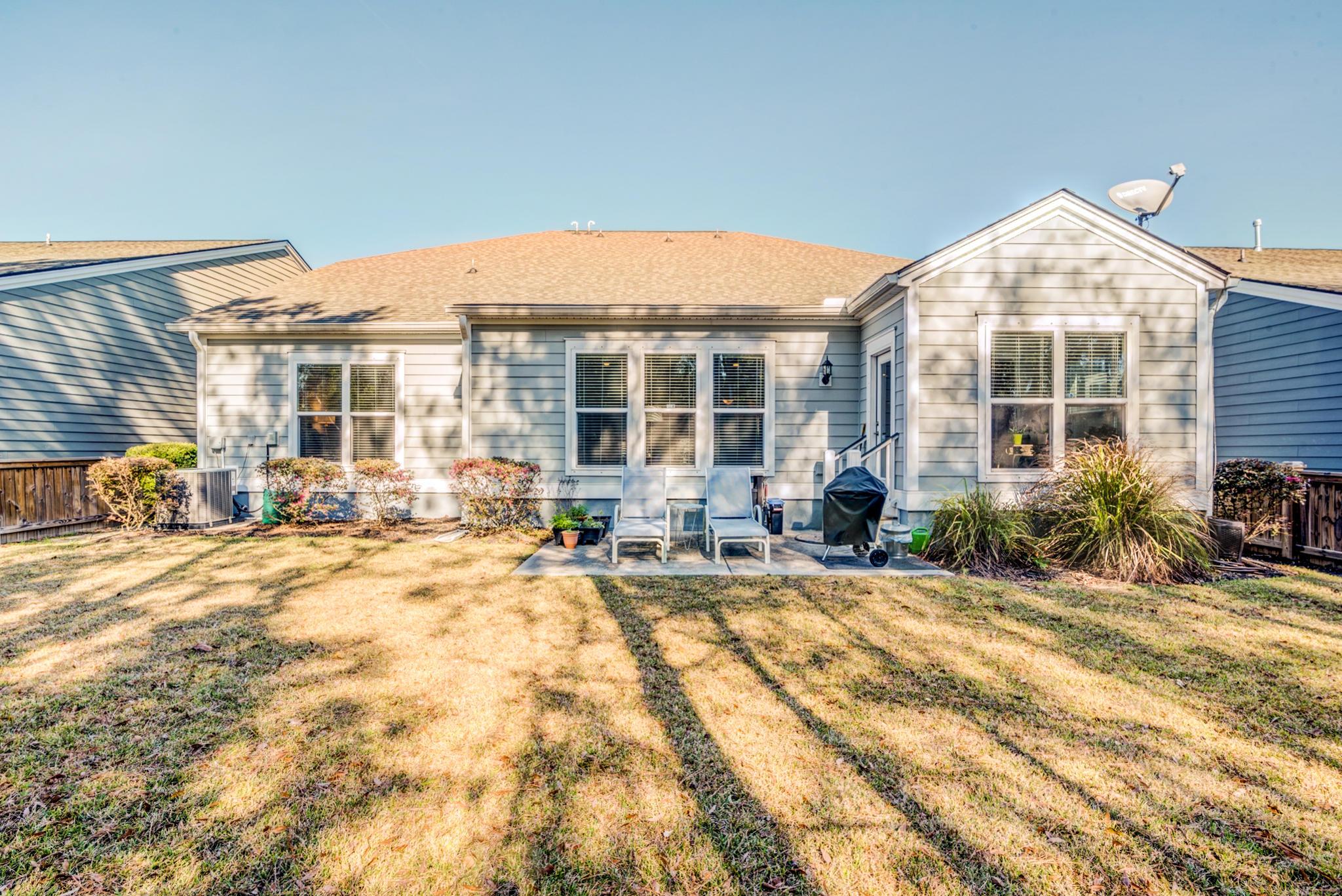 Porchers Preserve Homes For Sale - 1213 Sharpestowne, Mount Pleasant, SC - 2