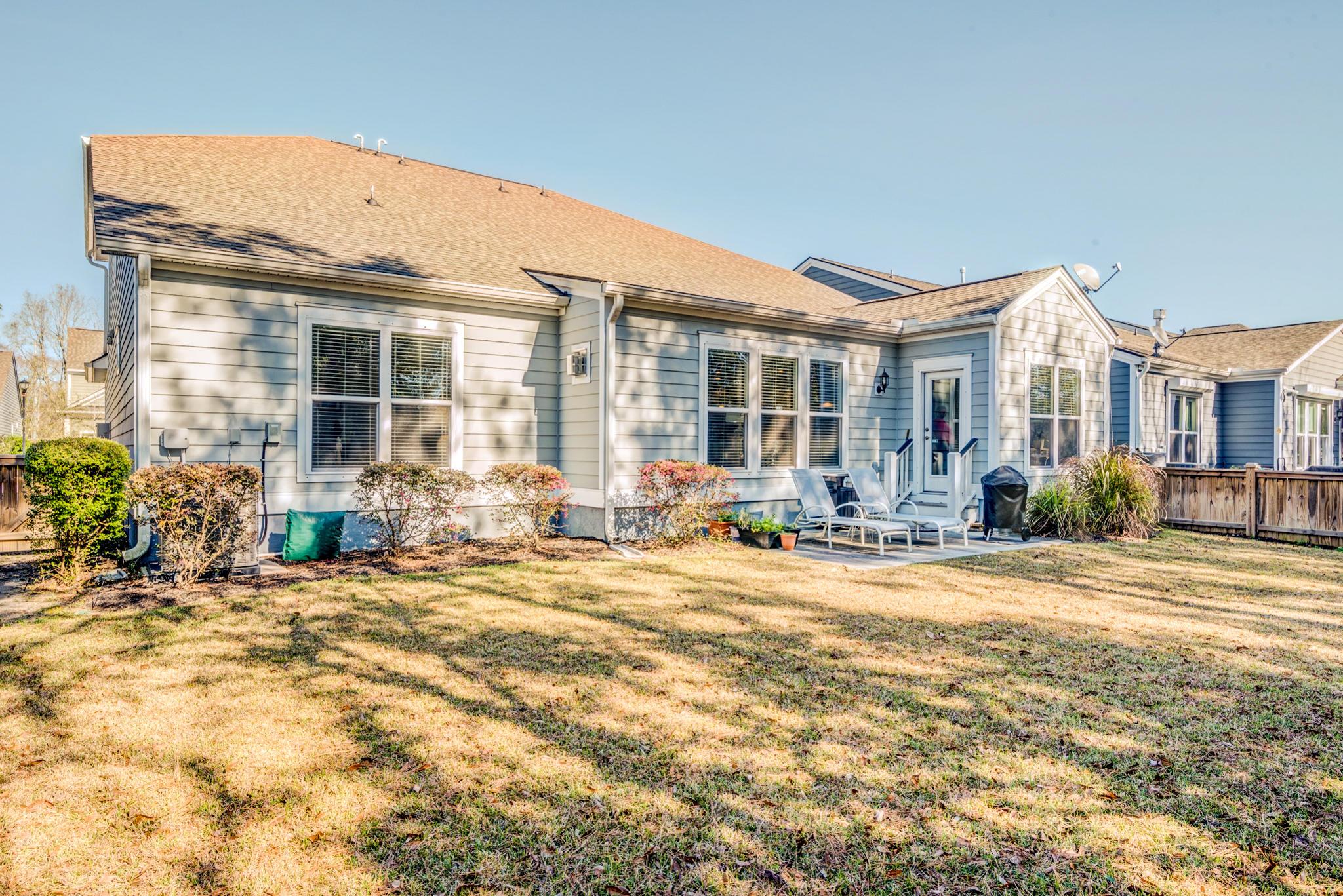 Porchers Preserve Homes For Sale - 1213 Sharpestowne, Mount Pleasant, SC - 1