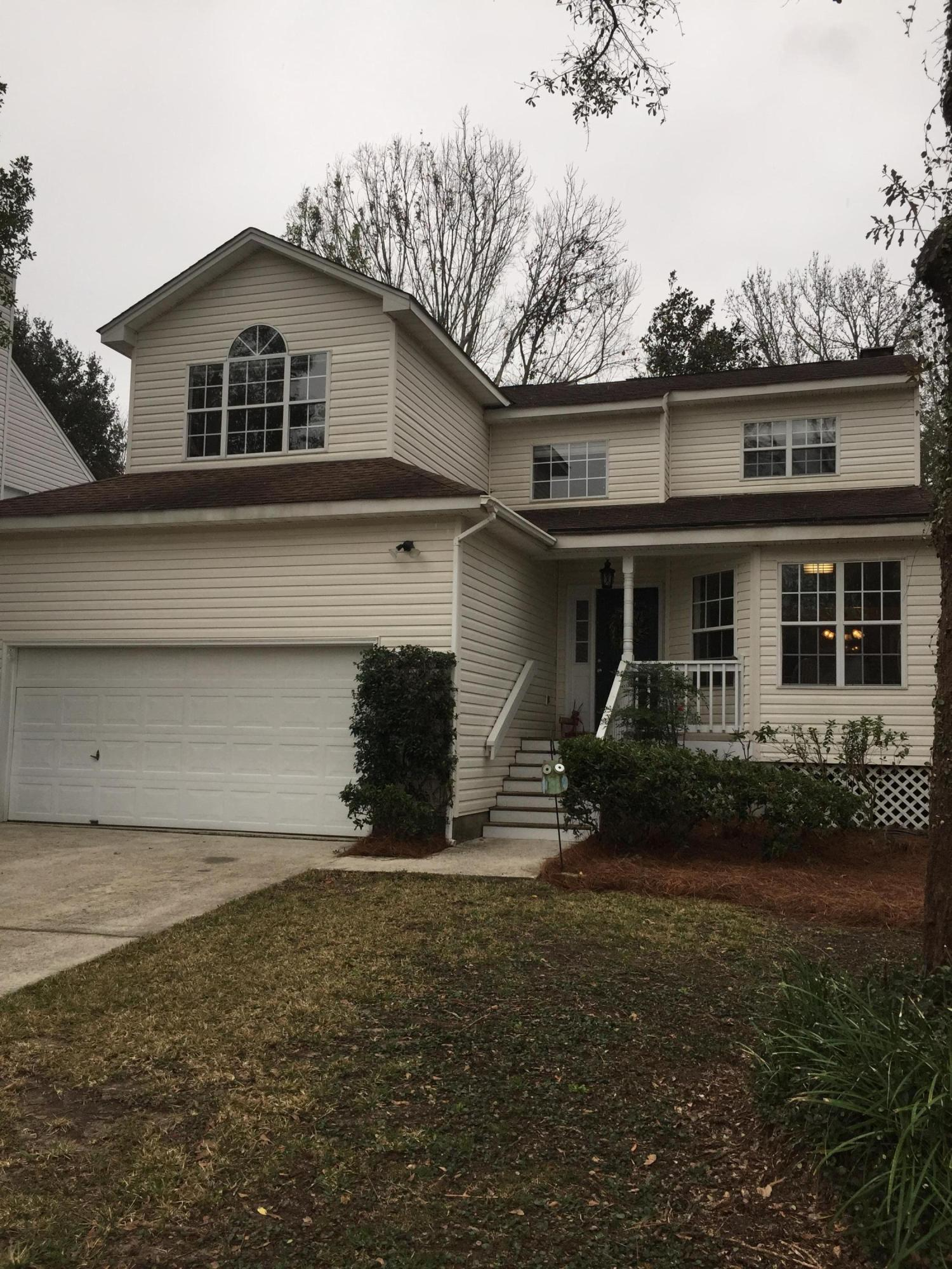 364 Mount Royall Drive Mount Pleasant, SC 29464