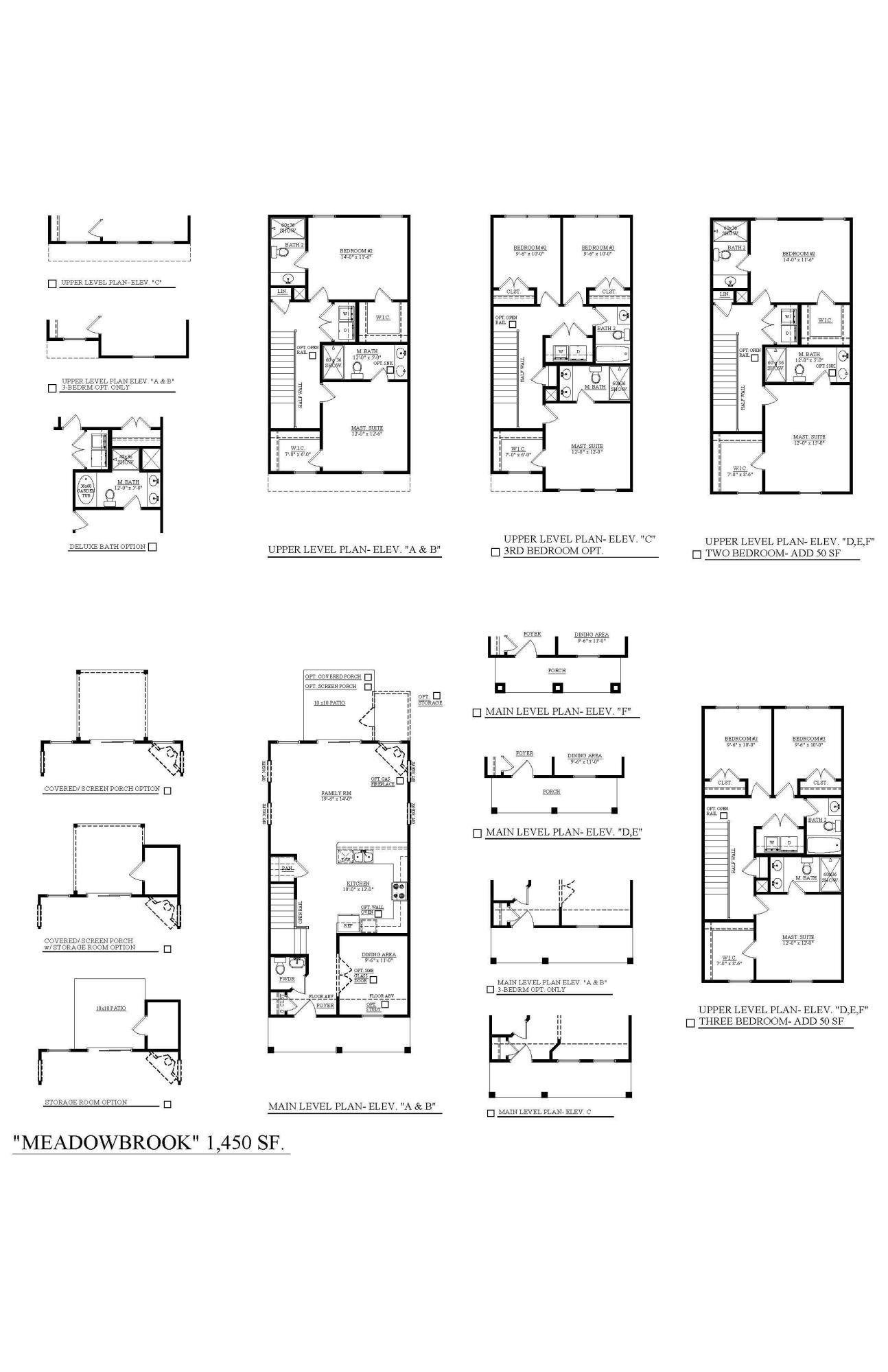 606 Ravensridge Lane Moncks Corner, SC 29461