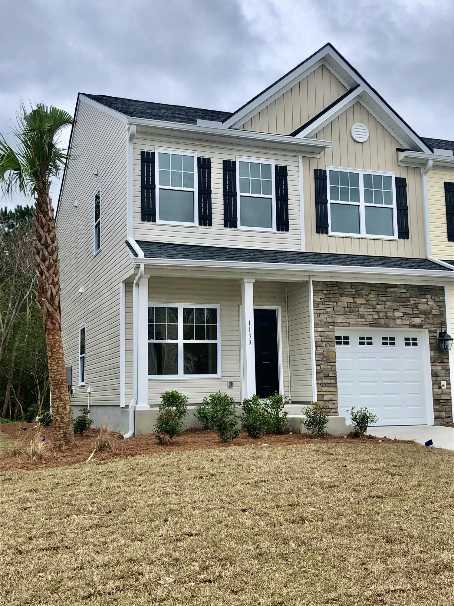 1133 Saint Pauls Parrish Lane Johns Island, SC 29455