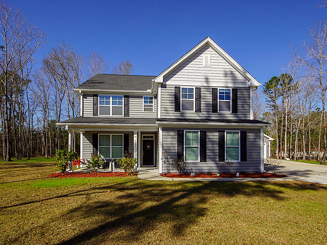 712 Tierra Loop Summerville, SC 29483