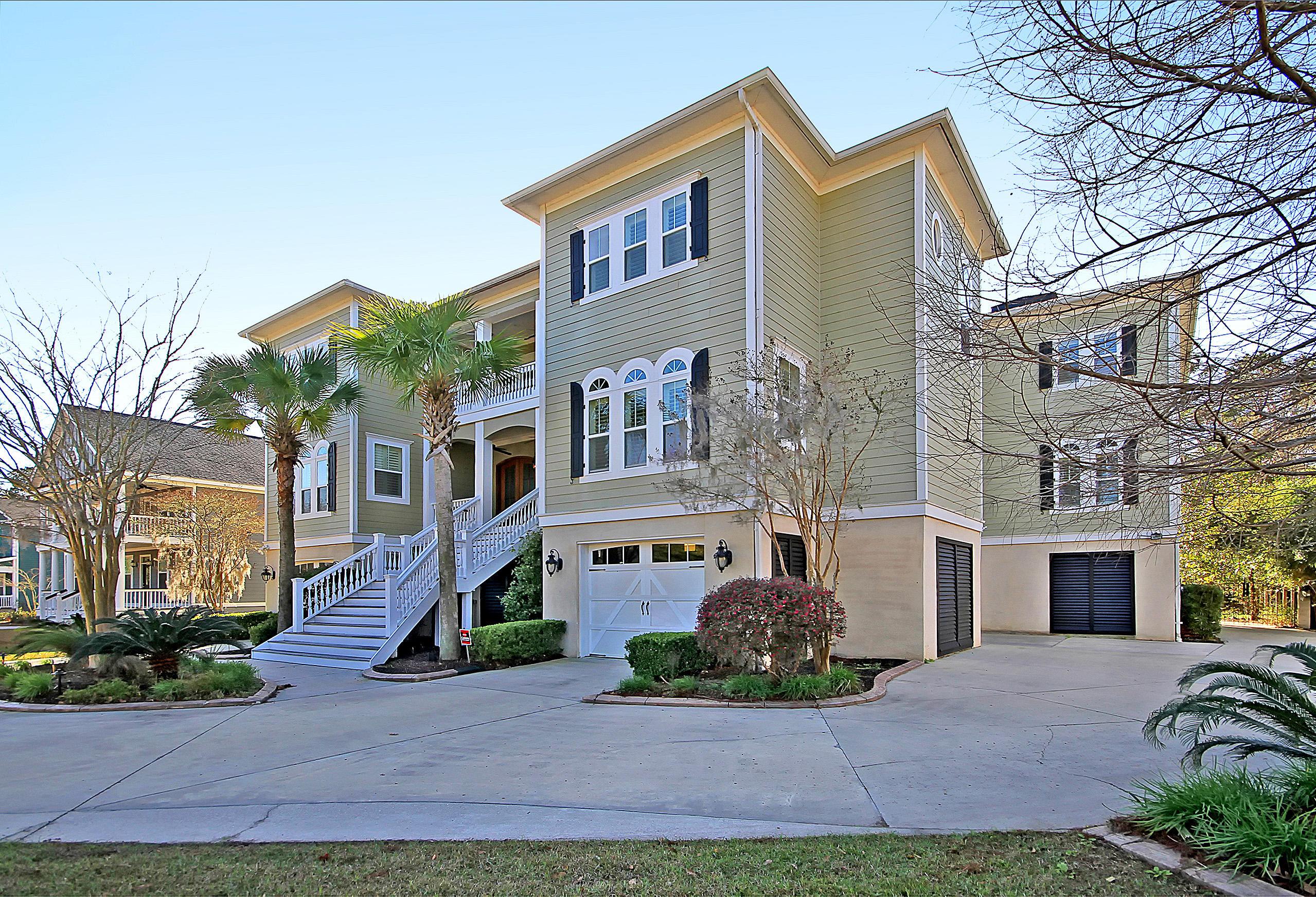 Darrell Creek Homes For Sale - 3759 Saint Ellens, Mount Pleasant, SC - 74