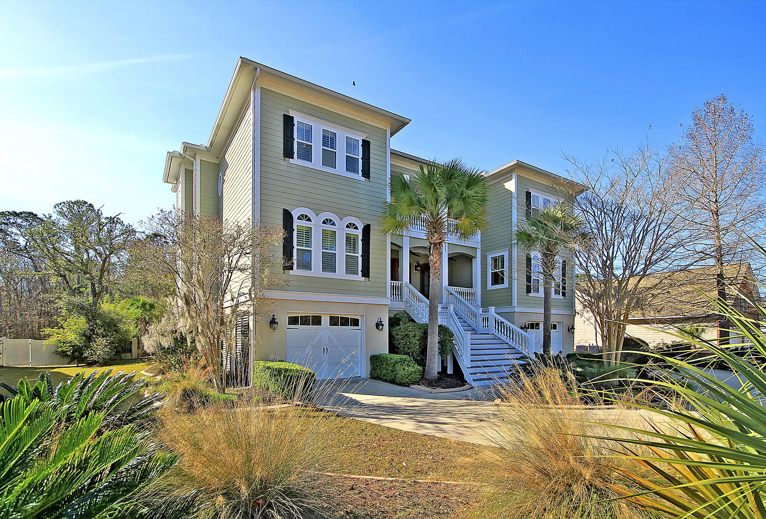 Darrell Creek Homes For Sale - 3759 Saint Ellens, Mount Pleasant, SC - 72
