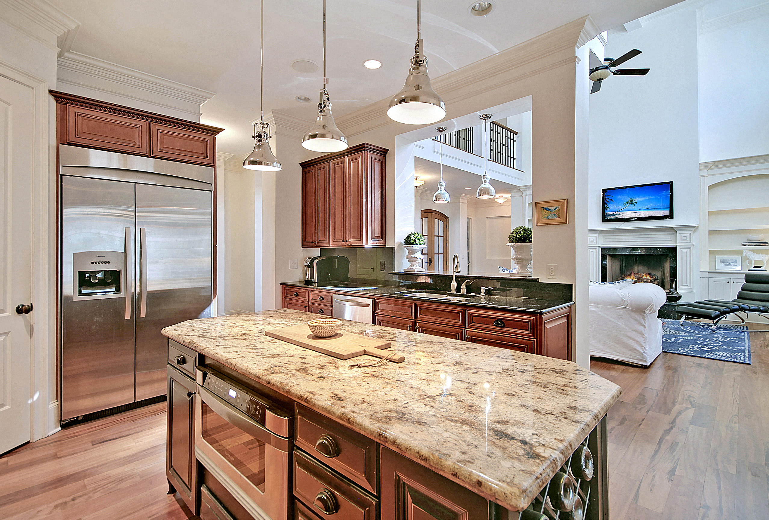 Darrell Creek Homes For Sale - 3759 Saint Ellens, Mount Pleasant, SC - 62