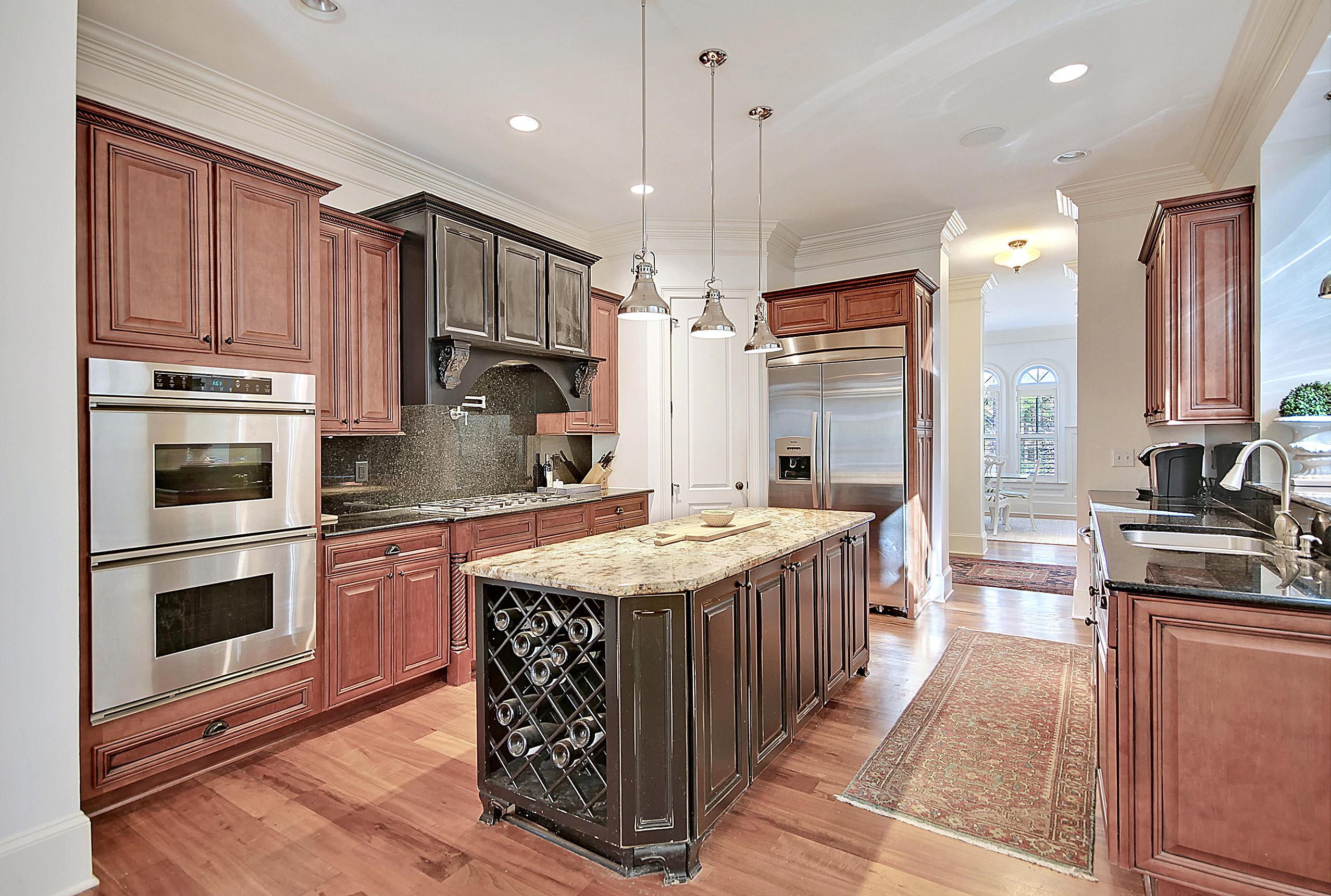 Darrell Creek Homes For Sale - 3759 Saint Ellens, Mount Pleasant, SC - 63