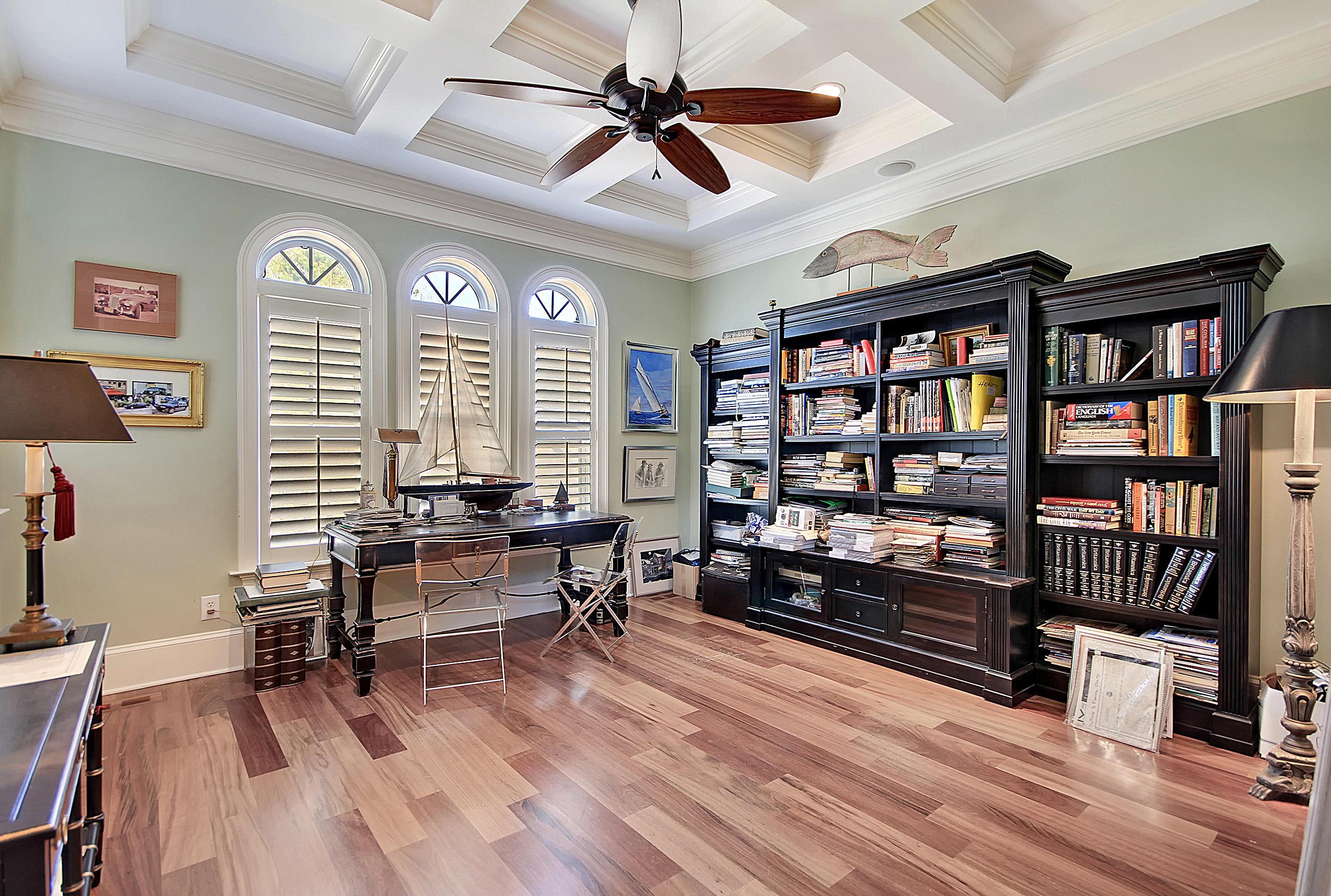Darrell Creek Homes For Sale - 3759 Saint Ellens, Mount Pleasant, SC - 24
