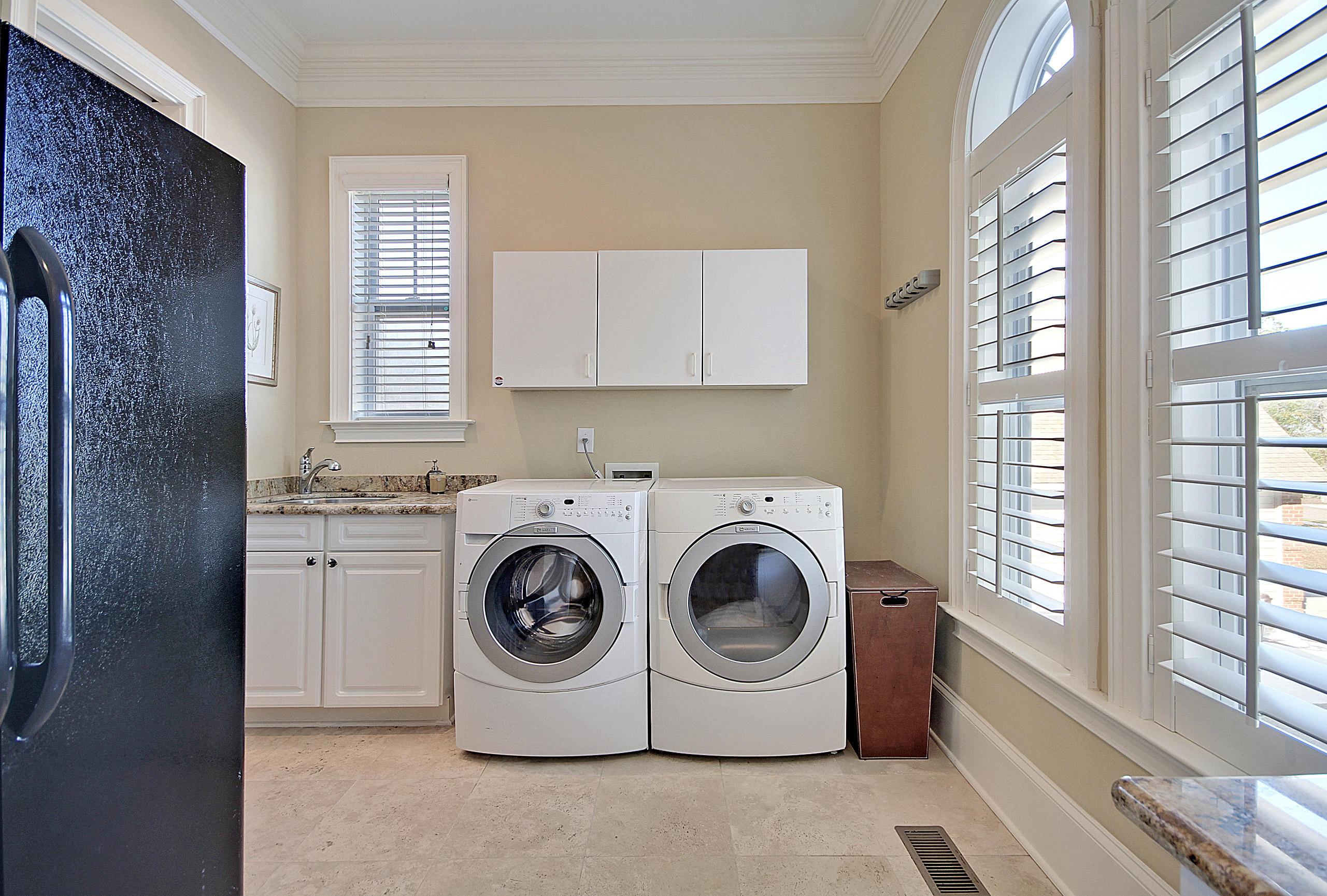 Darrell Creek Homes For Sale - 3759 Saint Ellens, Mount Pleasant, SC - 20