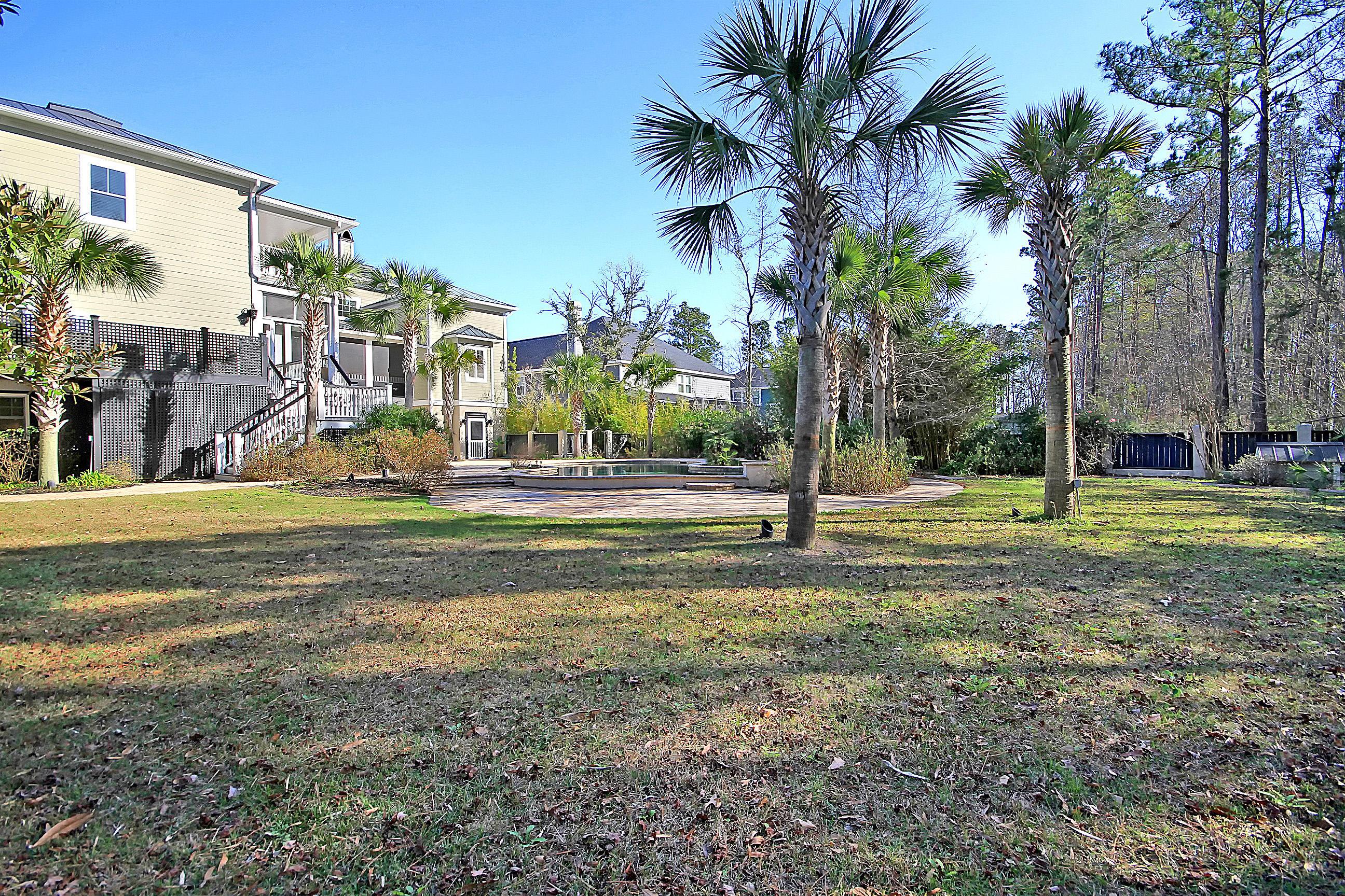 Darrell Creek Homes For Sale - 3759 Saint Ellens, Mount Pleasant, SC - 11